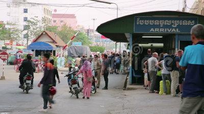passage-des-frontières-de-poipet-thaïlande-cambodge