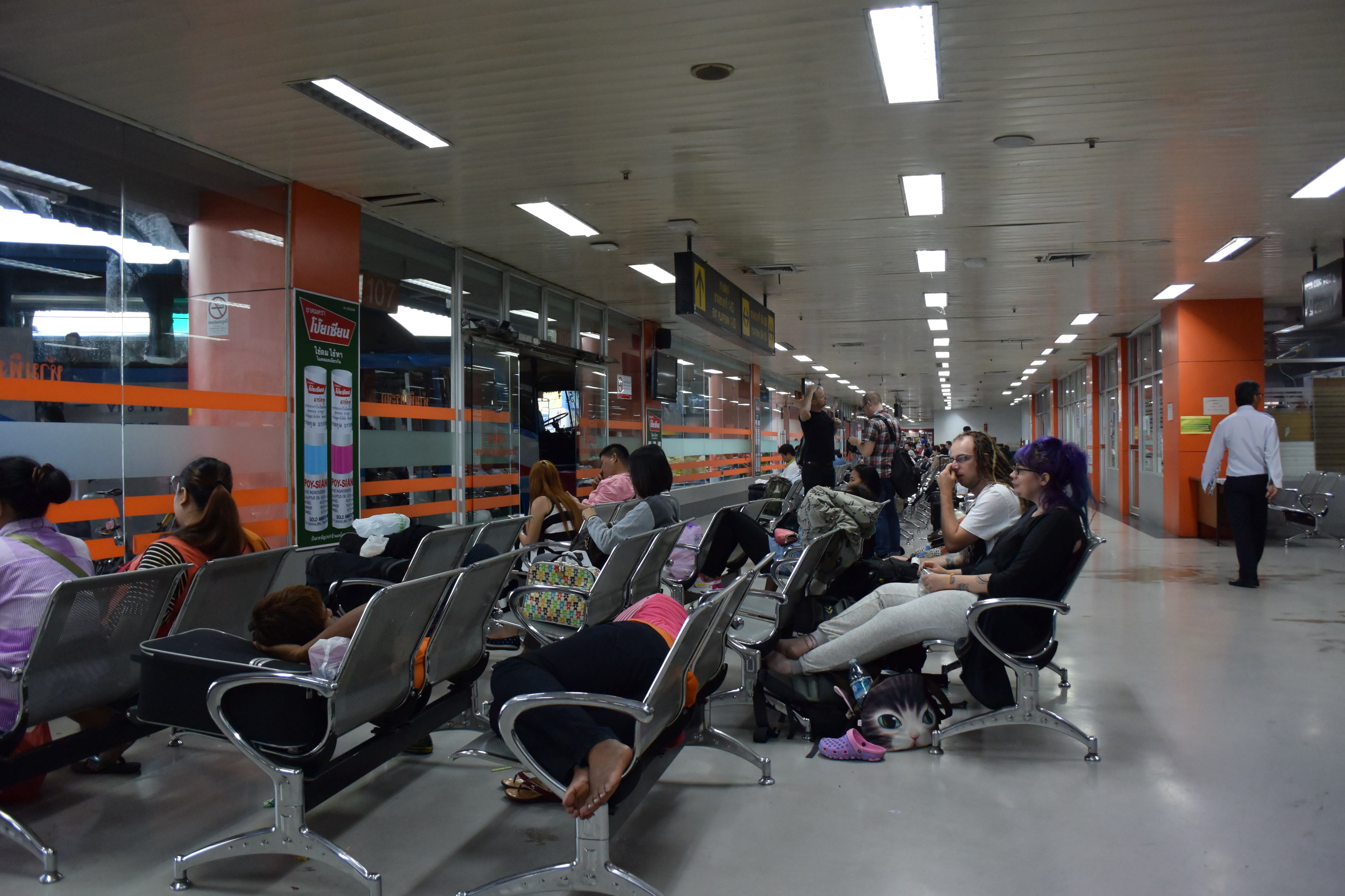 salle-attente-Bangkok-to-Siem-Reap