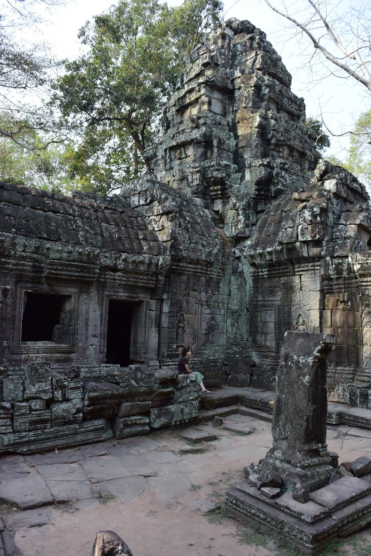 Banteay Kdei_3