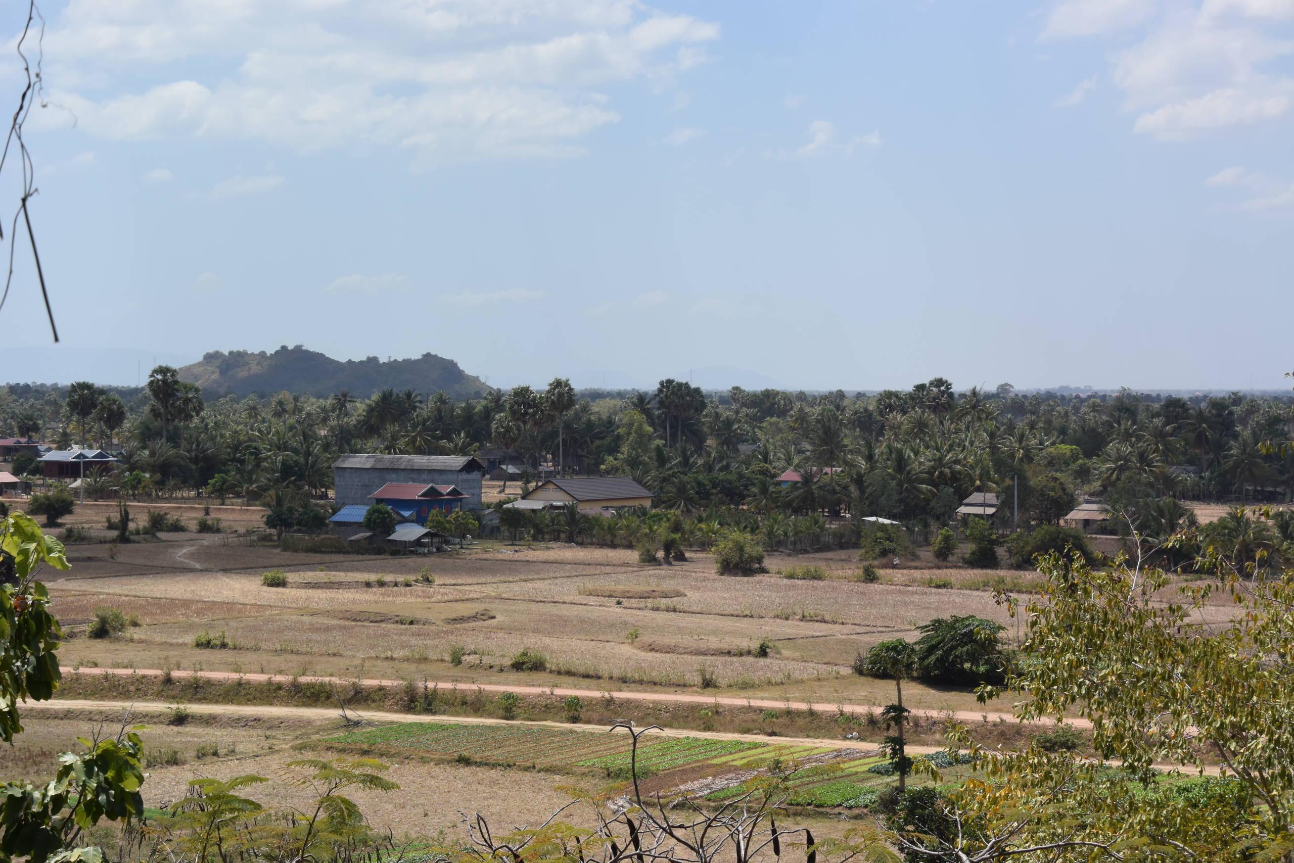Environs de Kampot et Kep au Cambodge 3