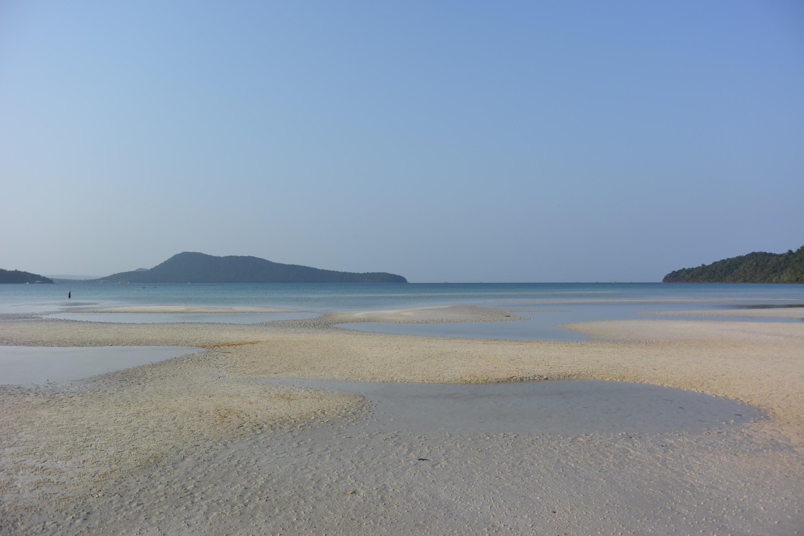 Koh Rong Samloem c'est le paradis 4