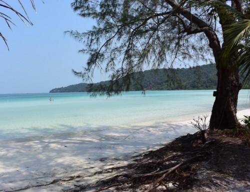 La vie rêvée à Koh Rong Samloem