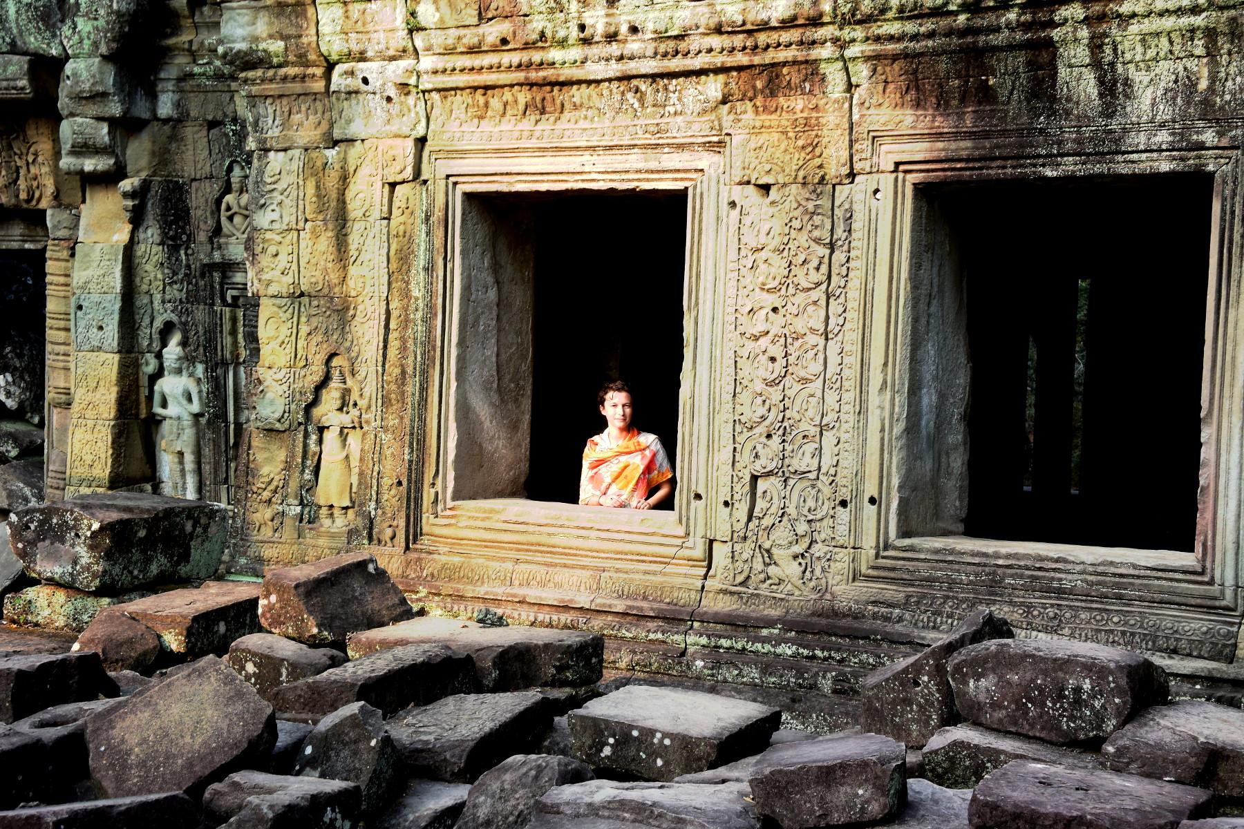 Preah Khan _3