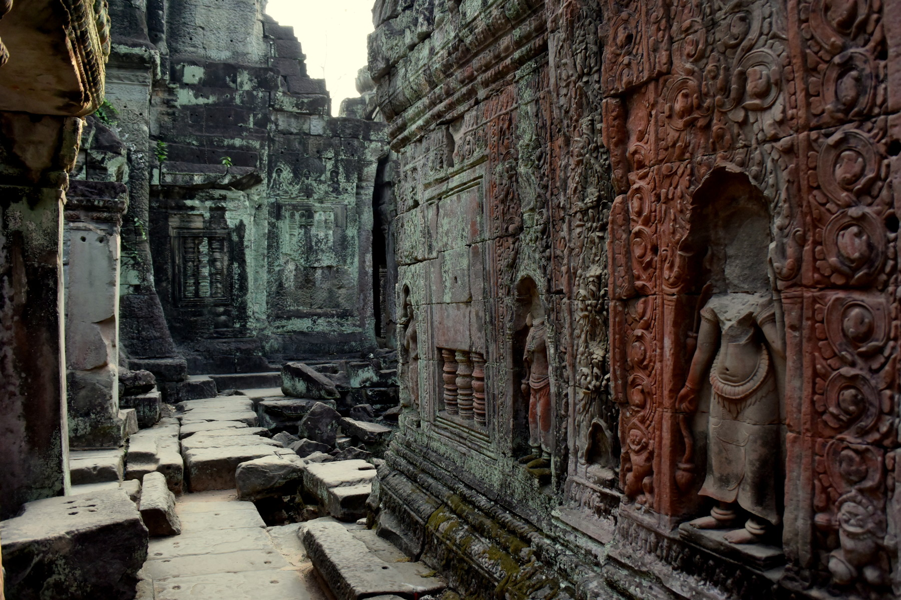 Preah Khan _4