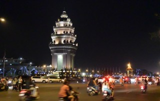 Miniature Phnom Penh