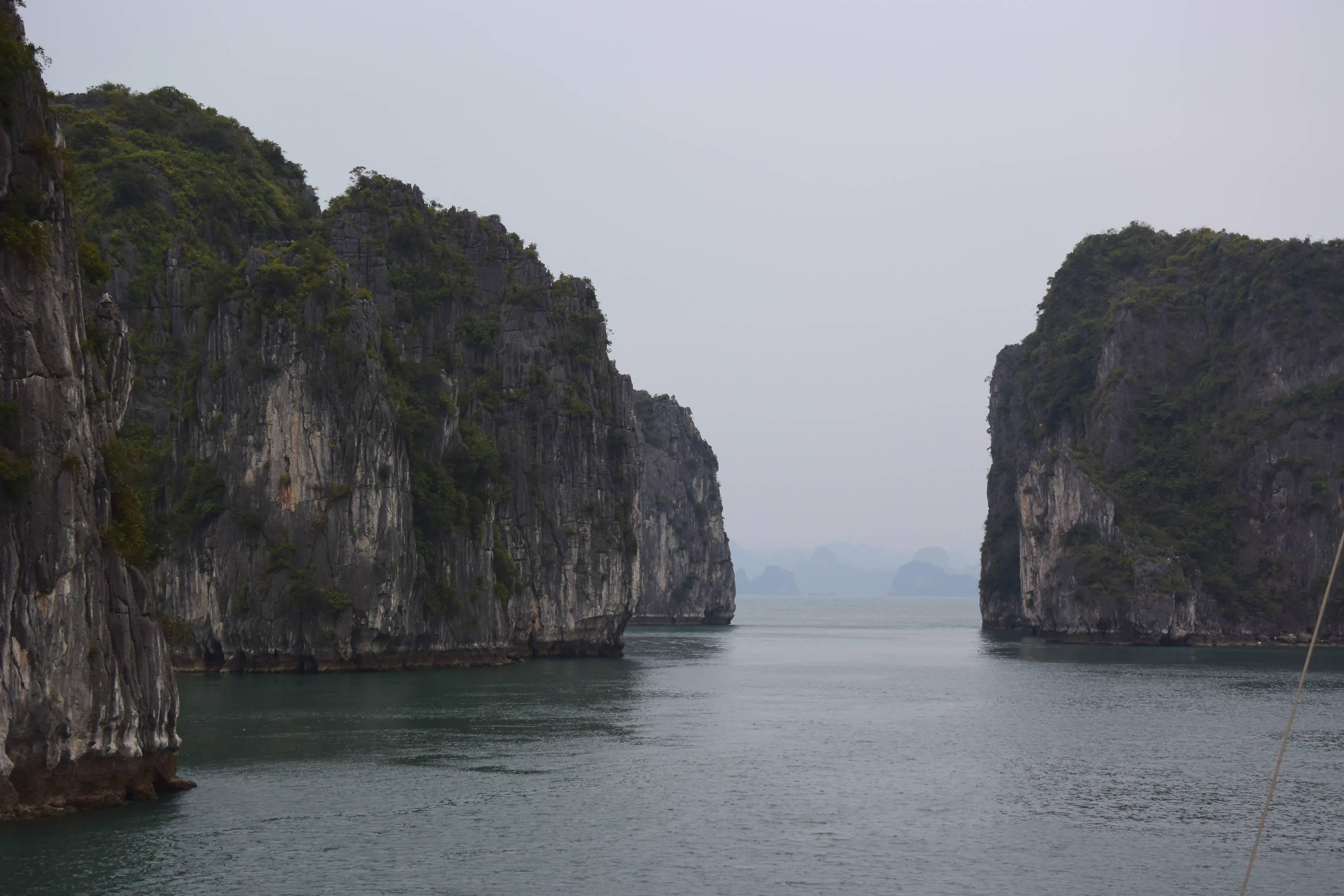 Baie d'Halong 1