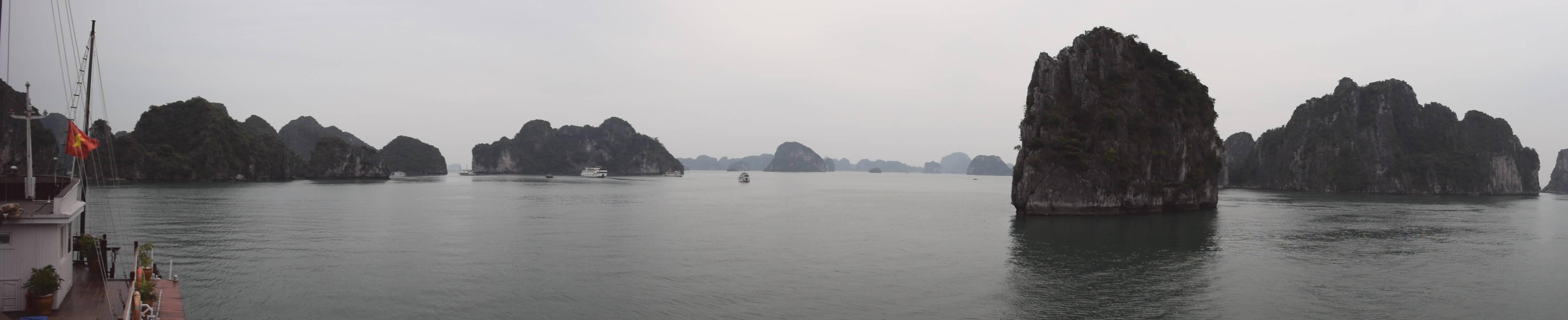 Baie d'Halong 5