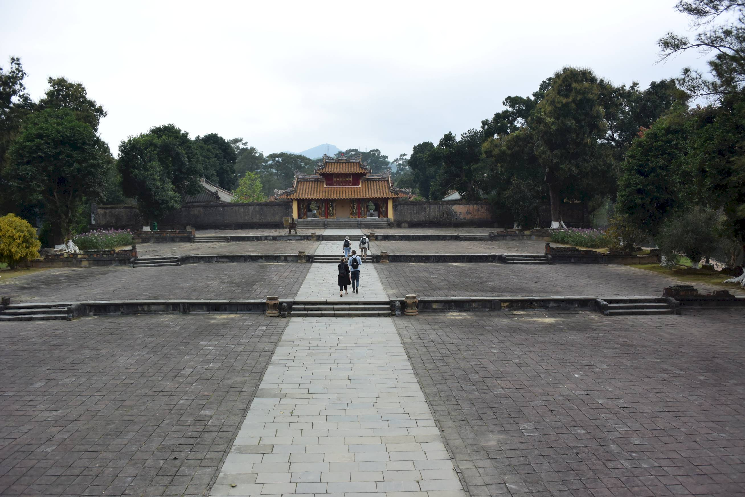 Citadelle Hue 2