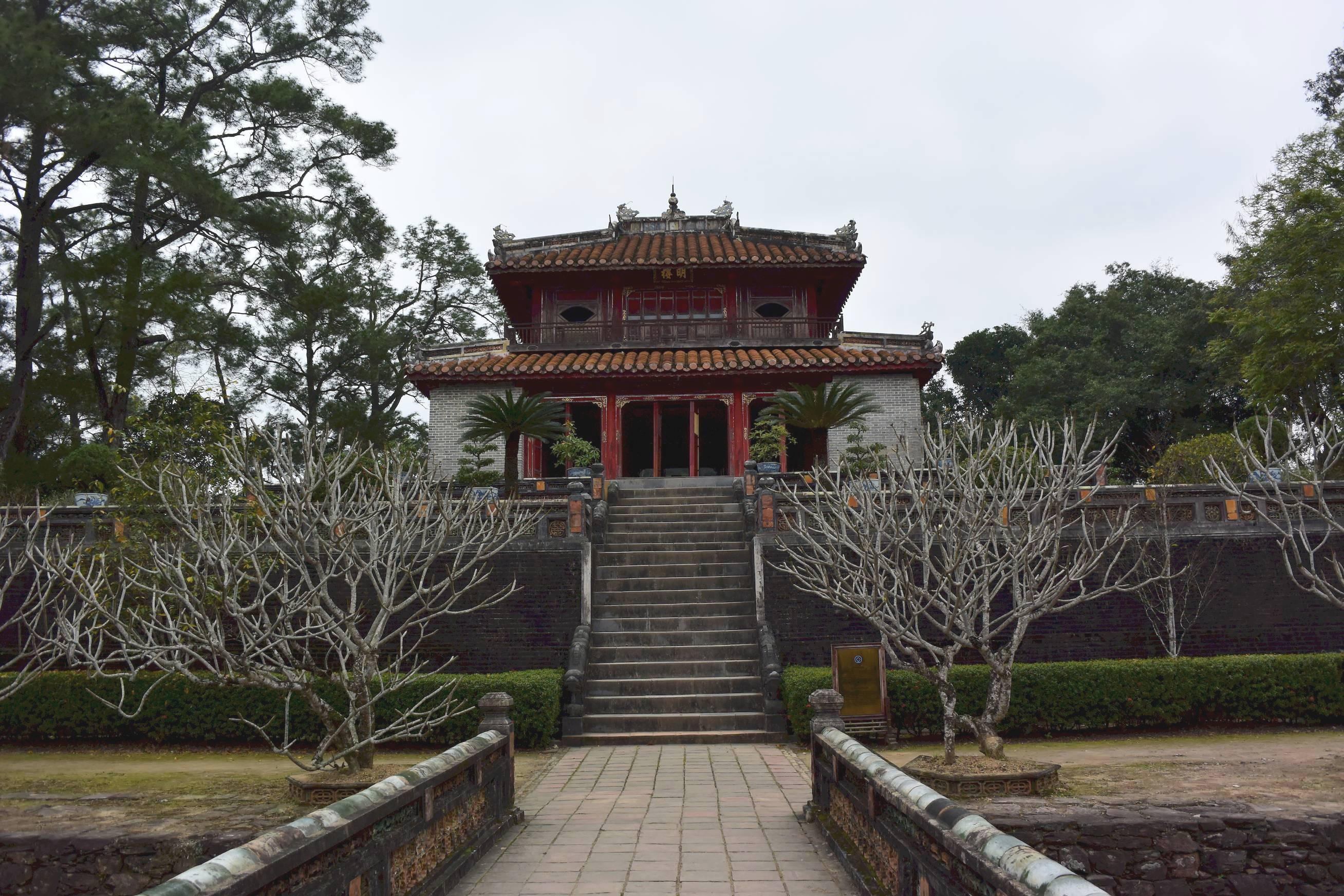 Citadelle Hue 3
