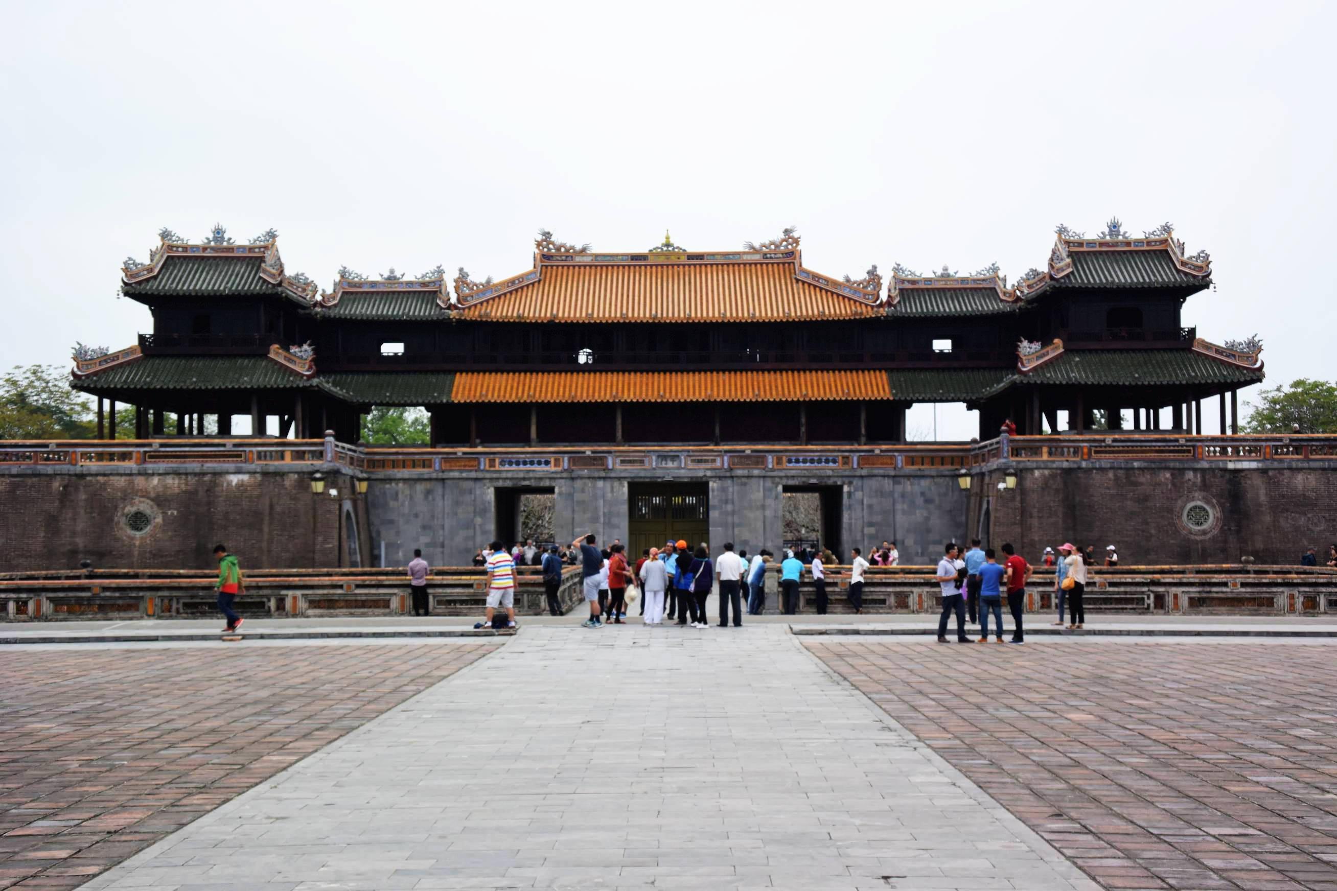 Citadelle Hue 5