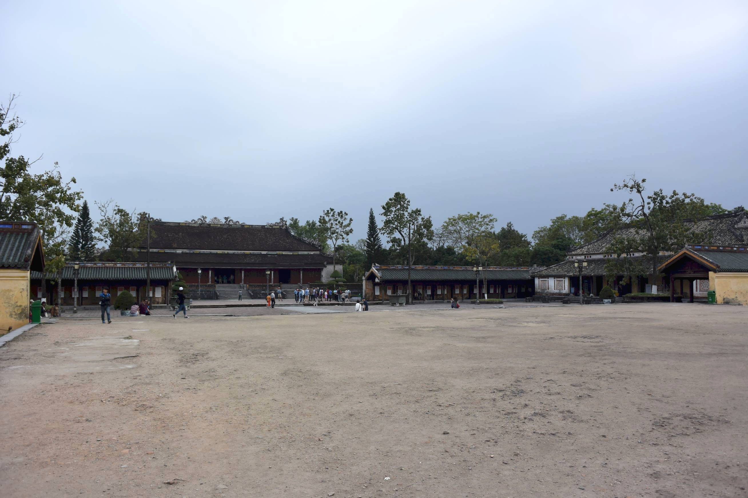 Citadelle Hue 6