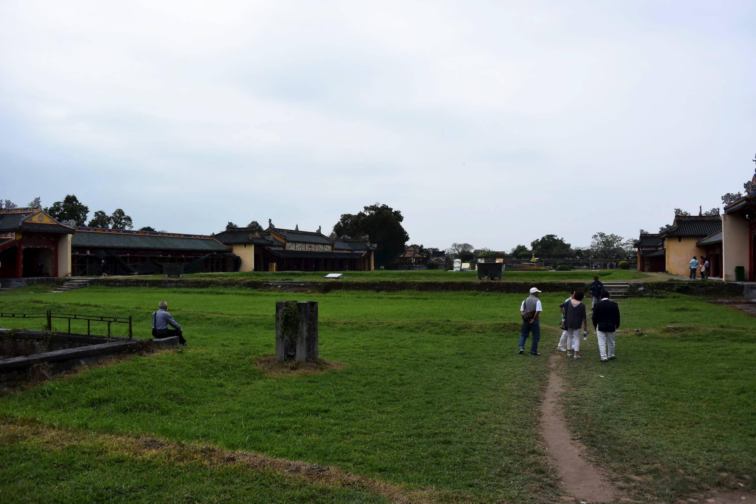 Citadelle Hue 7