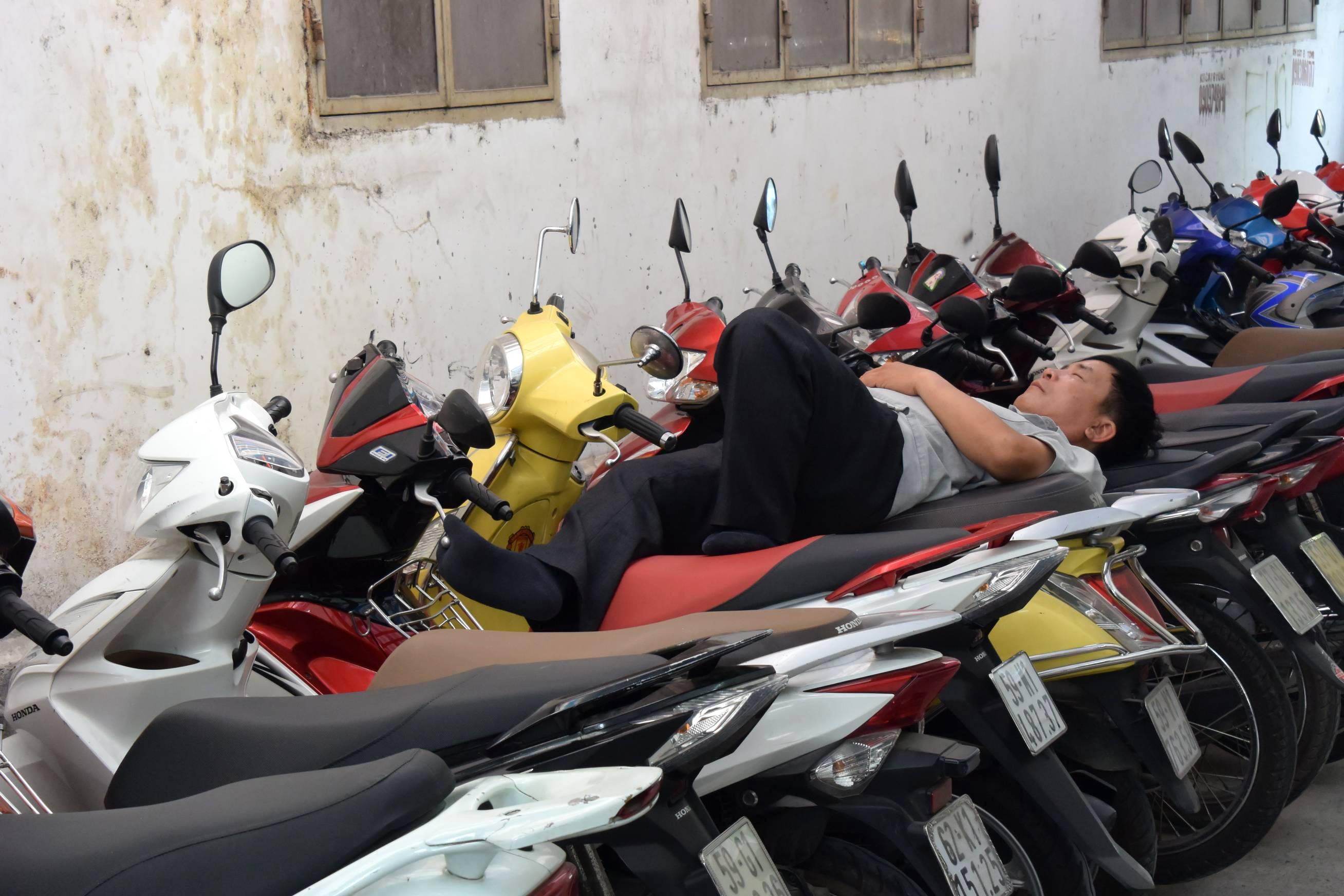 Dormir au Vietnam 01