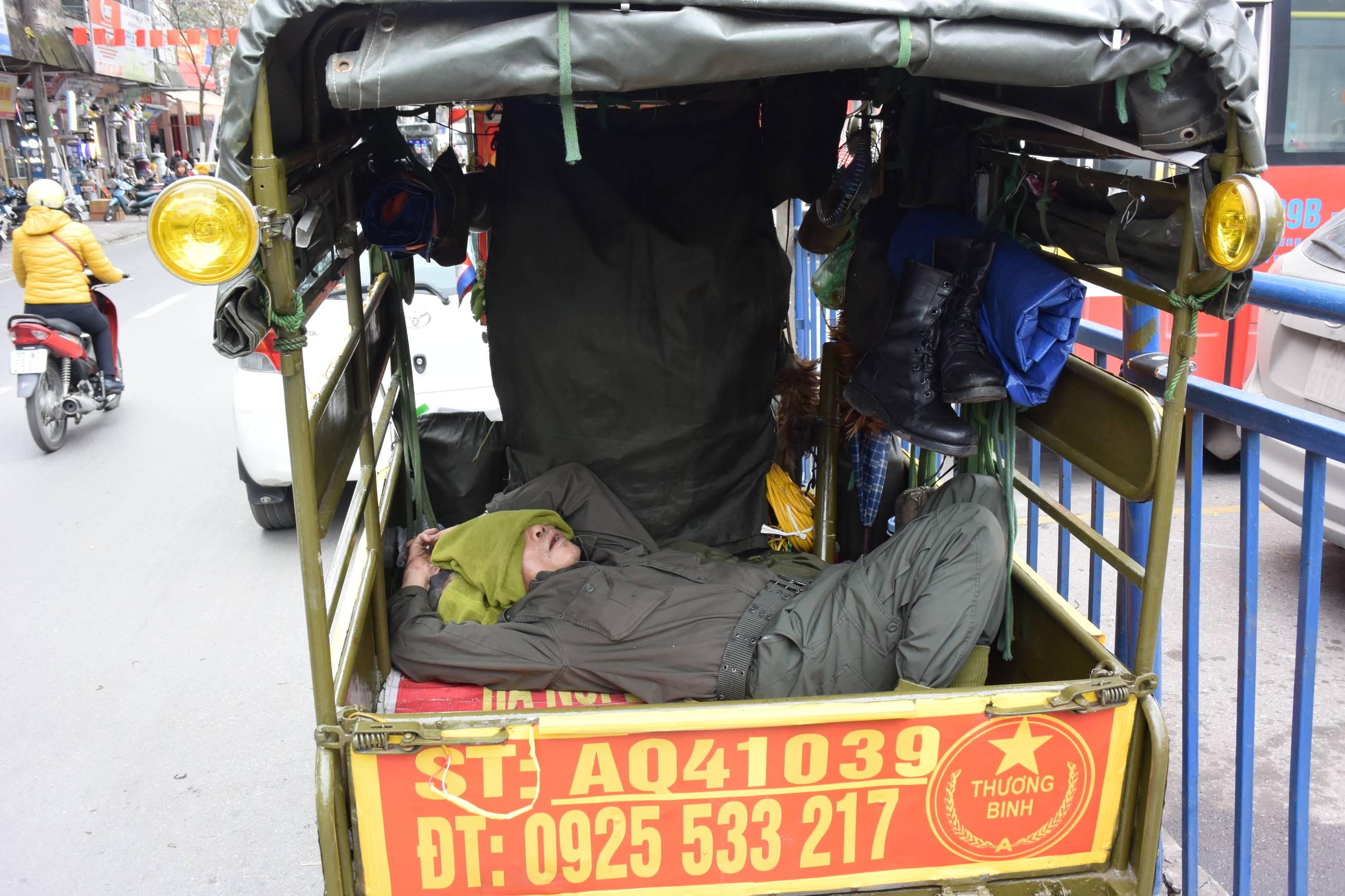 Dormir au Vietnam 05