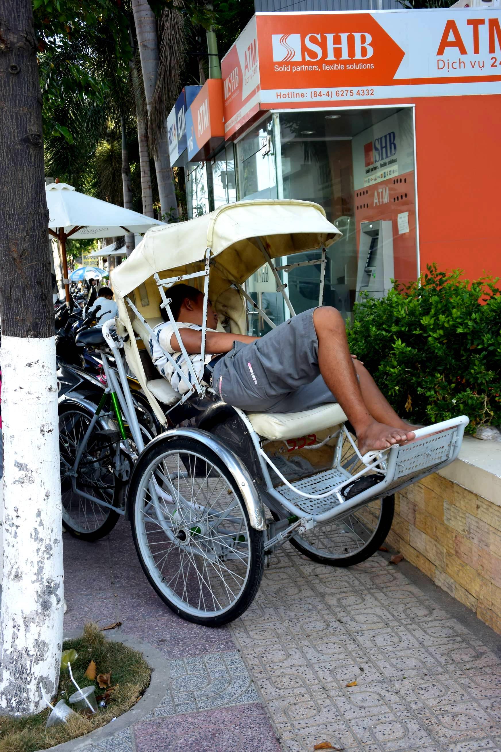 Dormir au Vietnam L01