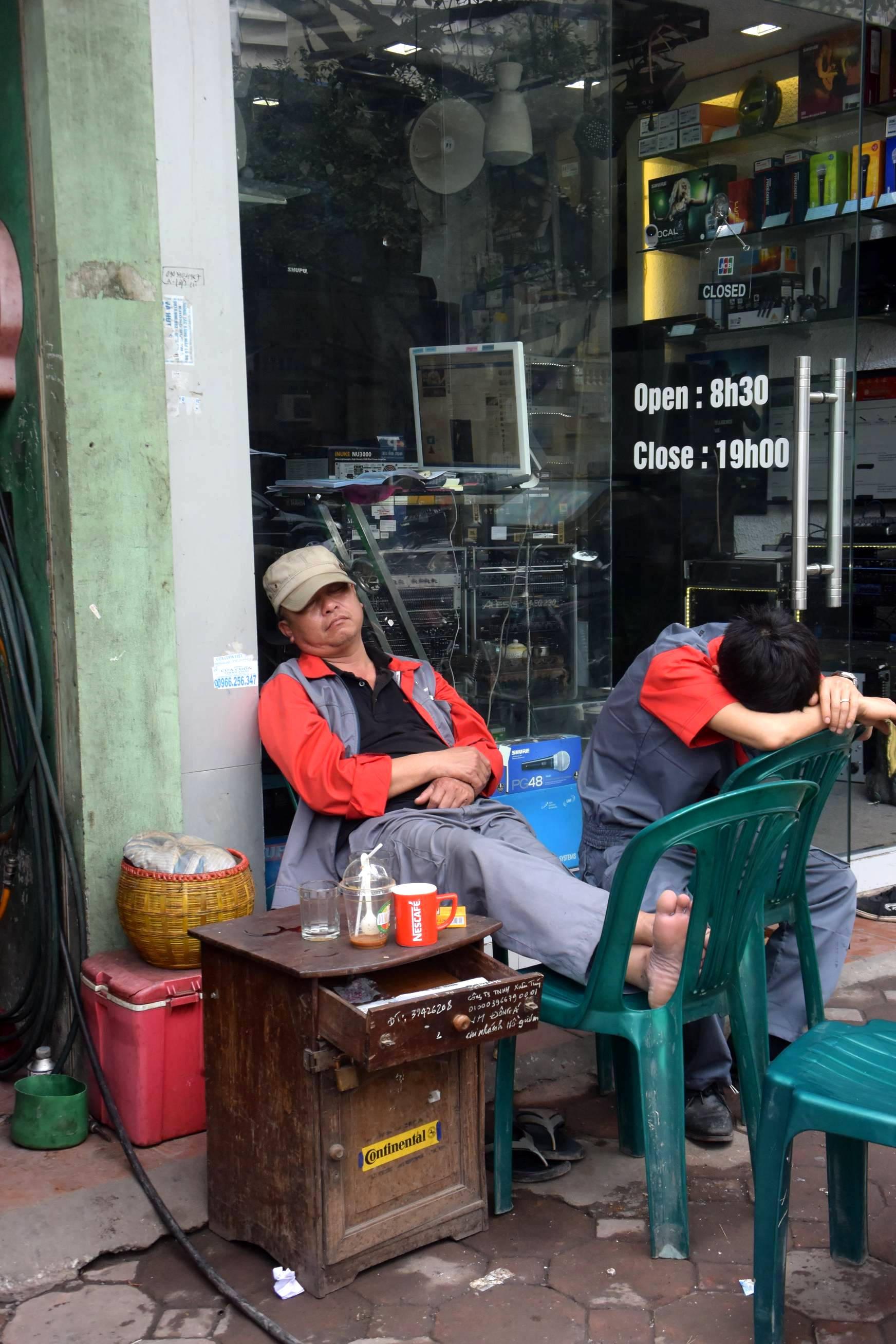 Dormir au Vietnam L02