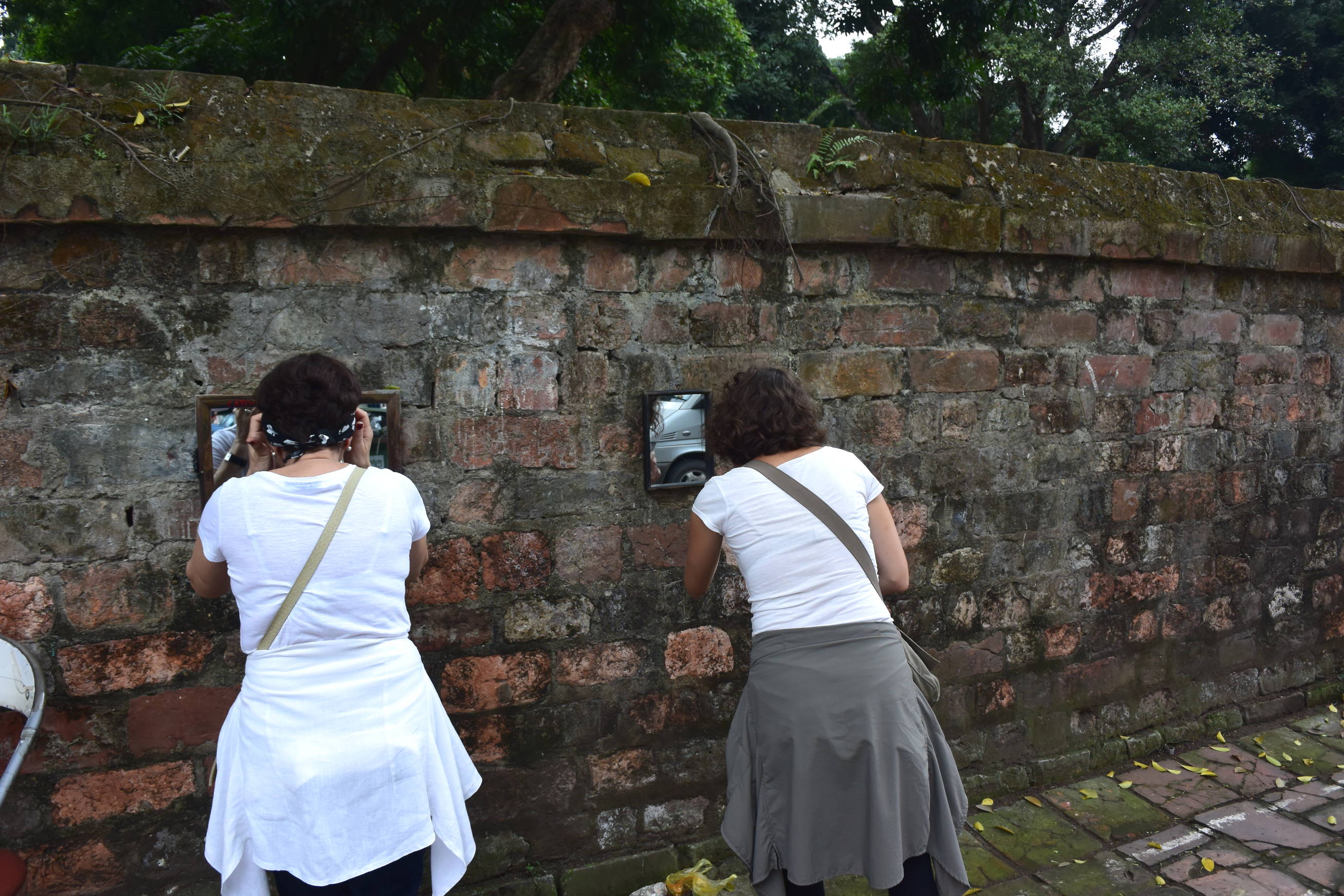 Dans les rues d'Hanoi 3