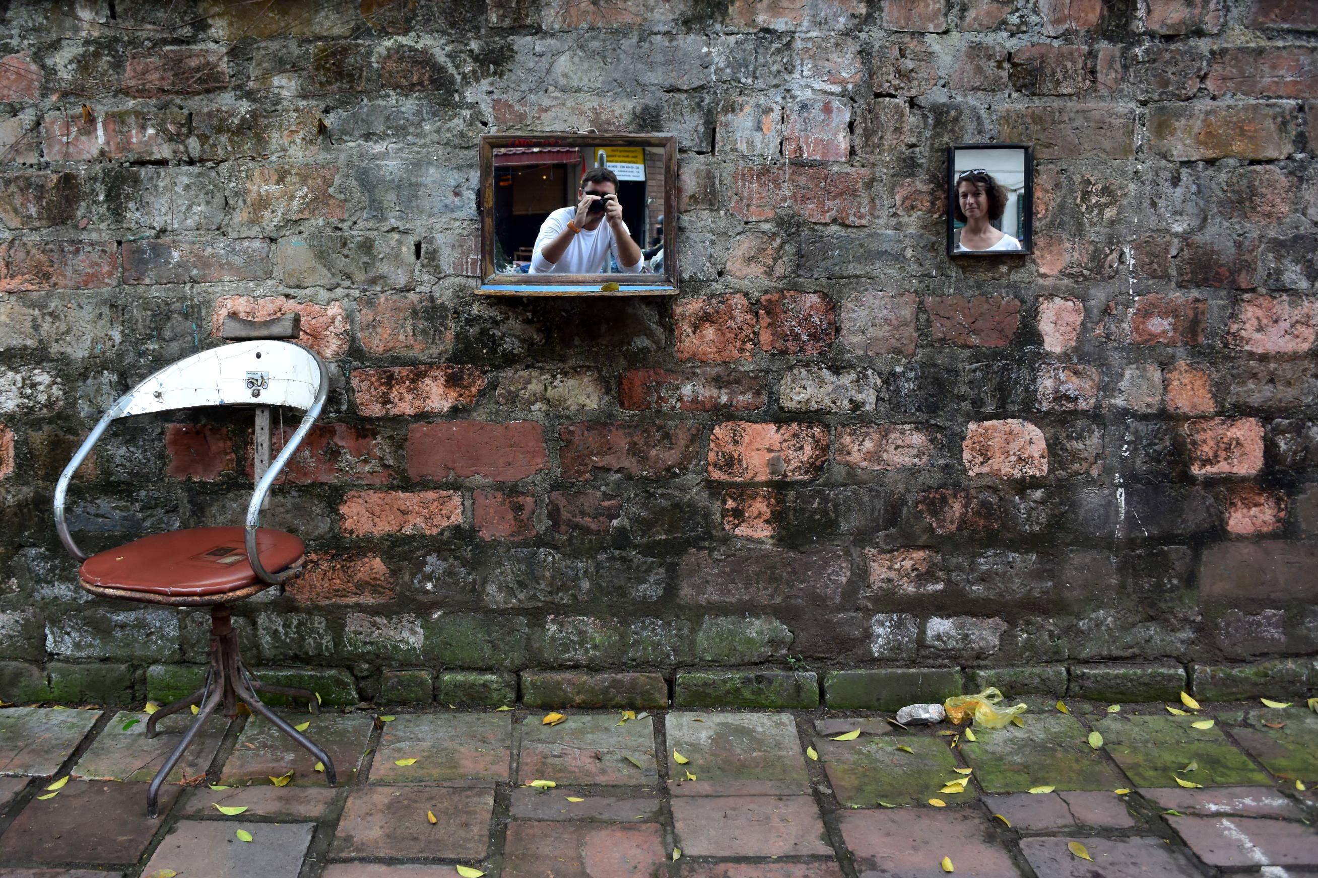 Dans les rues d'Hanoi 4