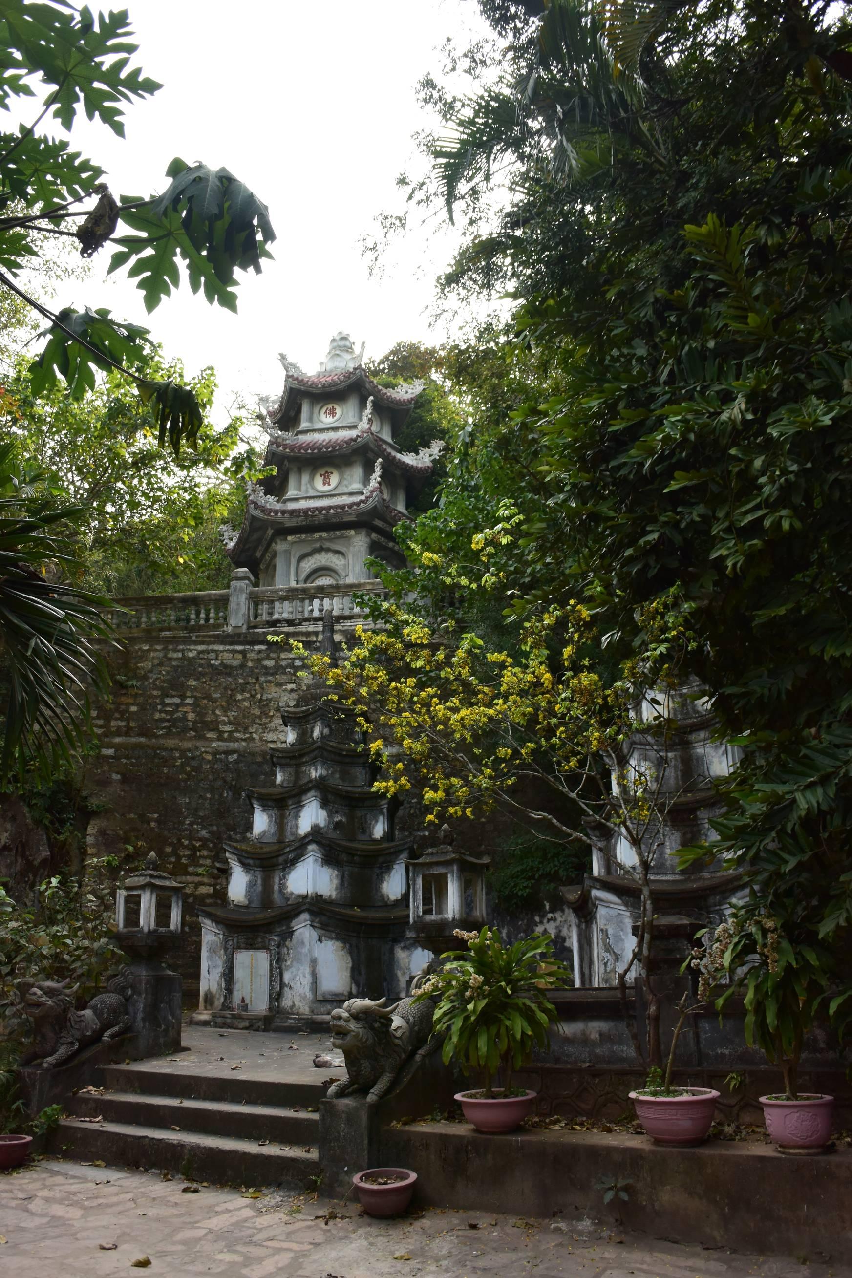 Montagne de marbre Da Nang 2