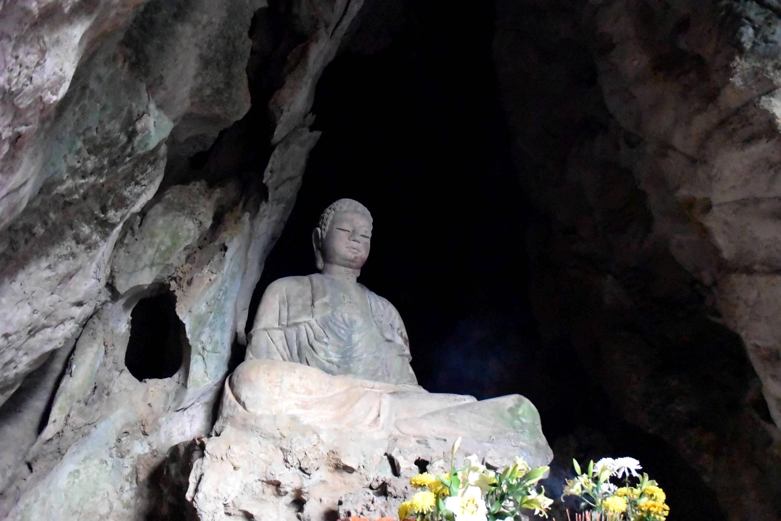 Montagne de marbre Da Nang 3