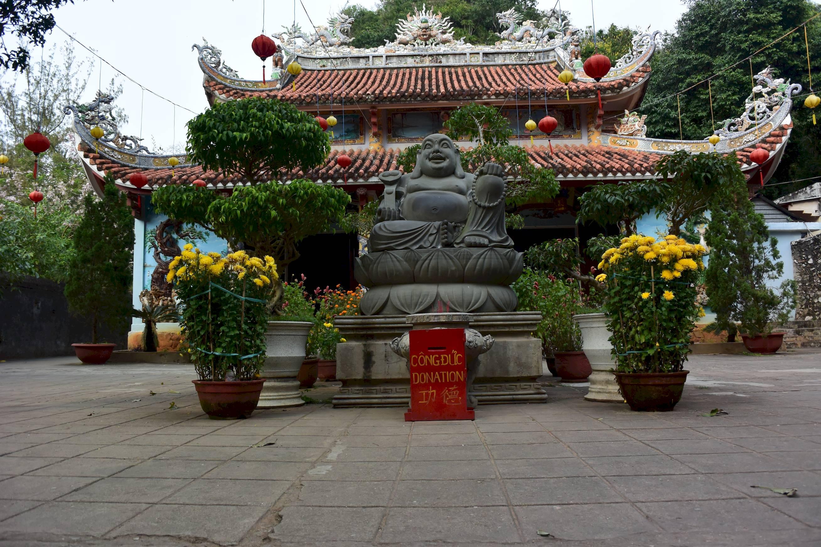 Montagne de marbre Da Nang 4