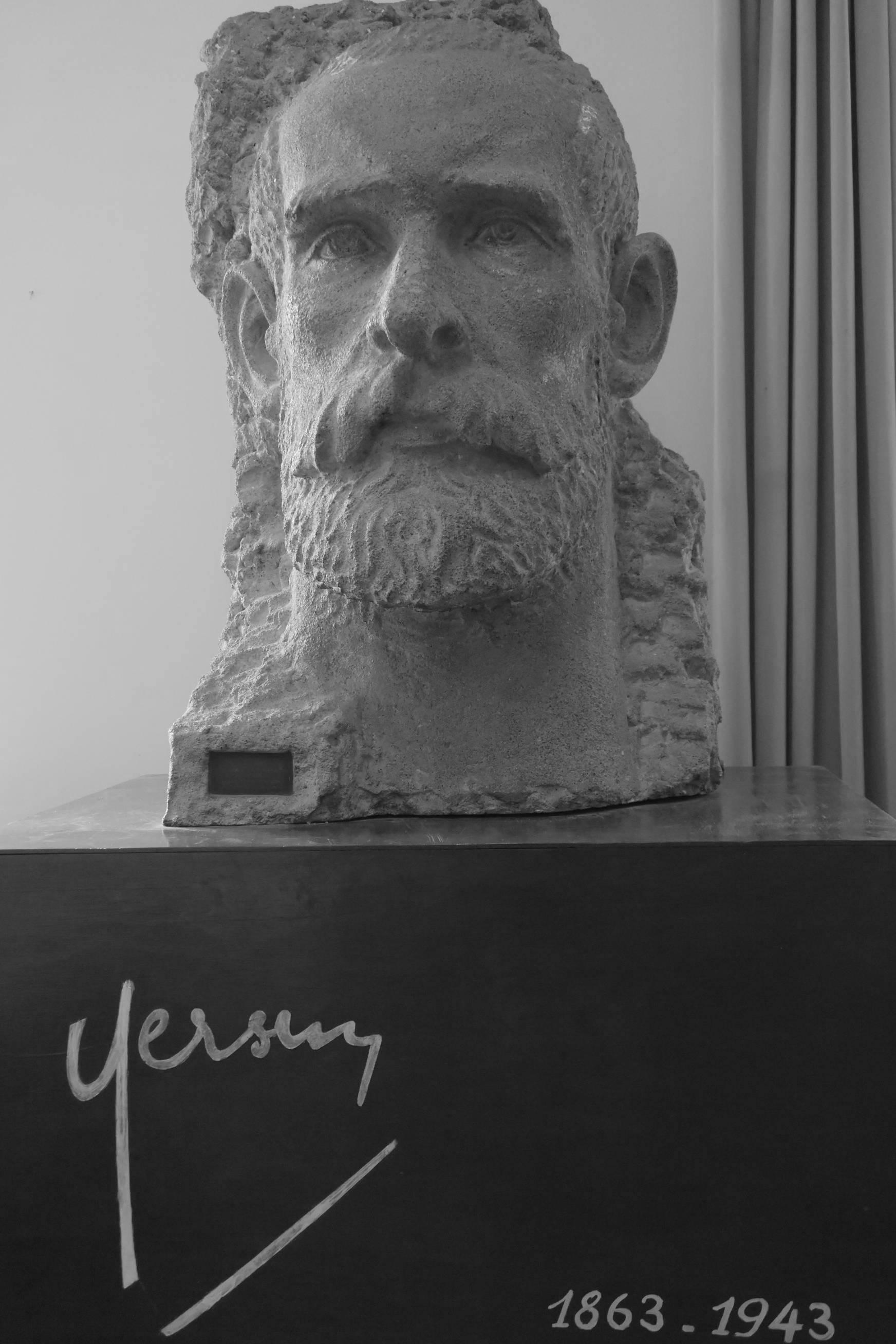 Musée Yersin 2