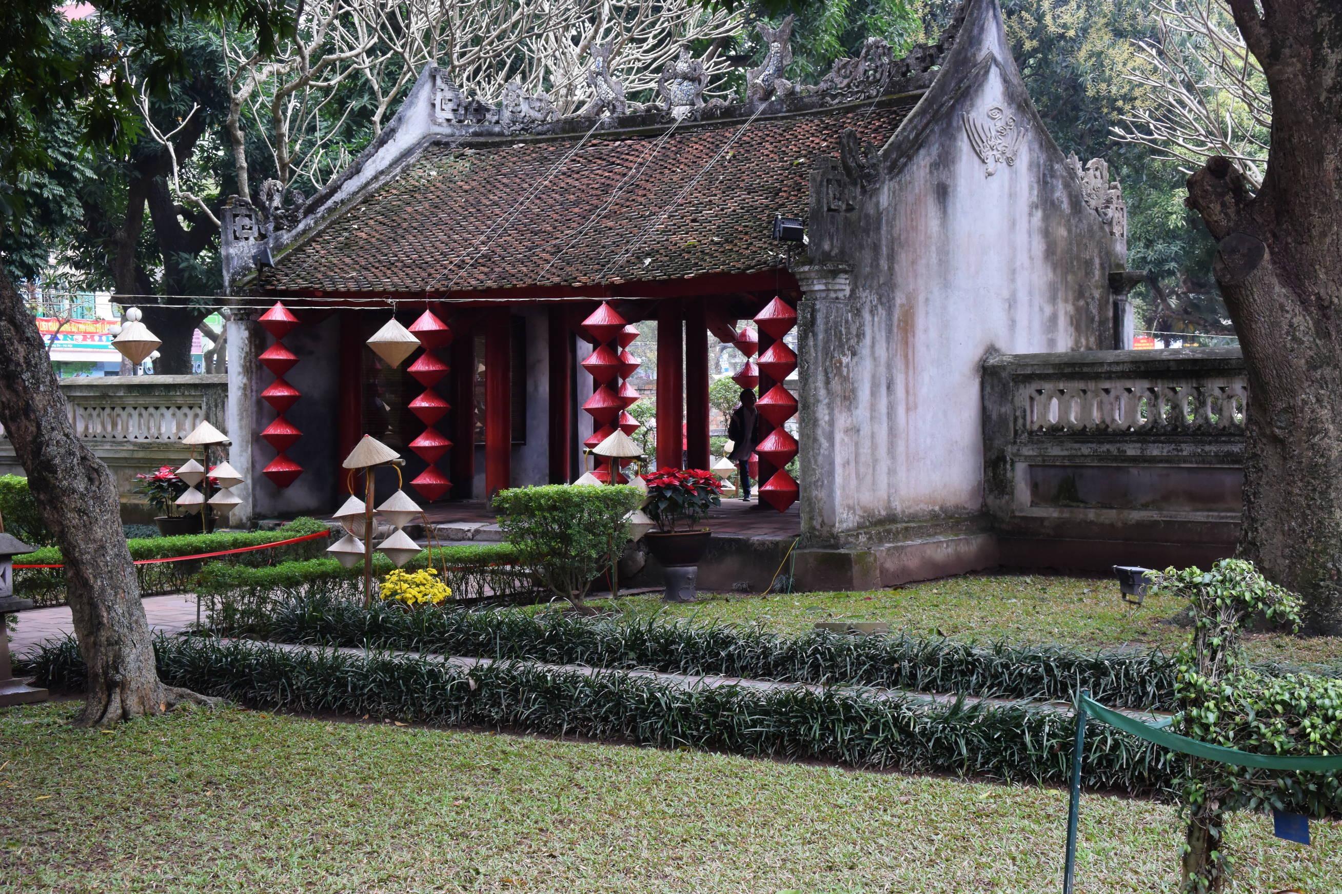 Temple d'Hanoi 2