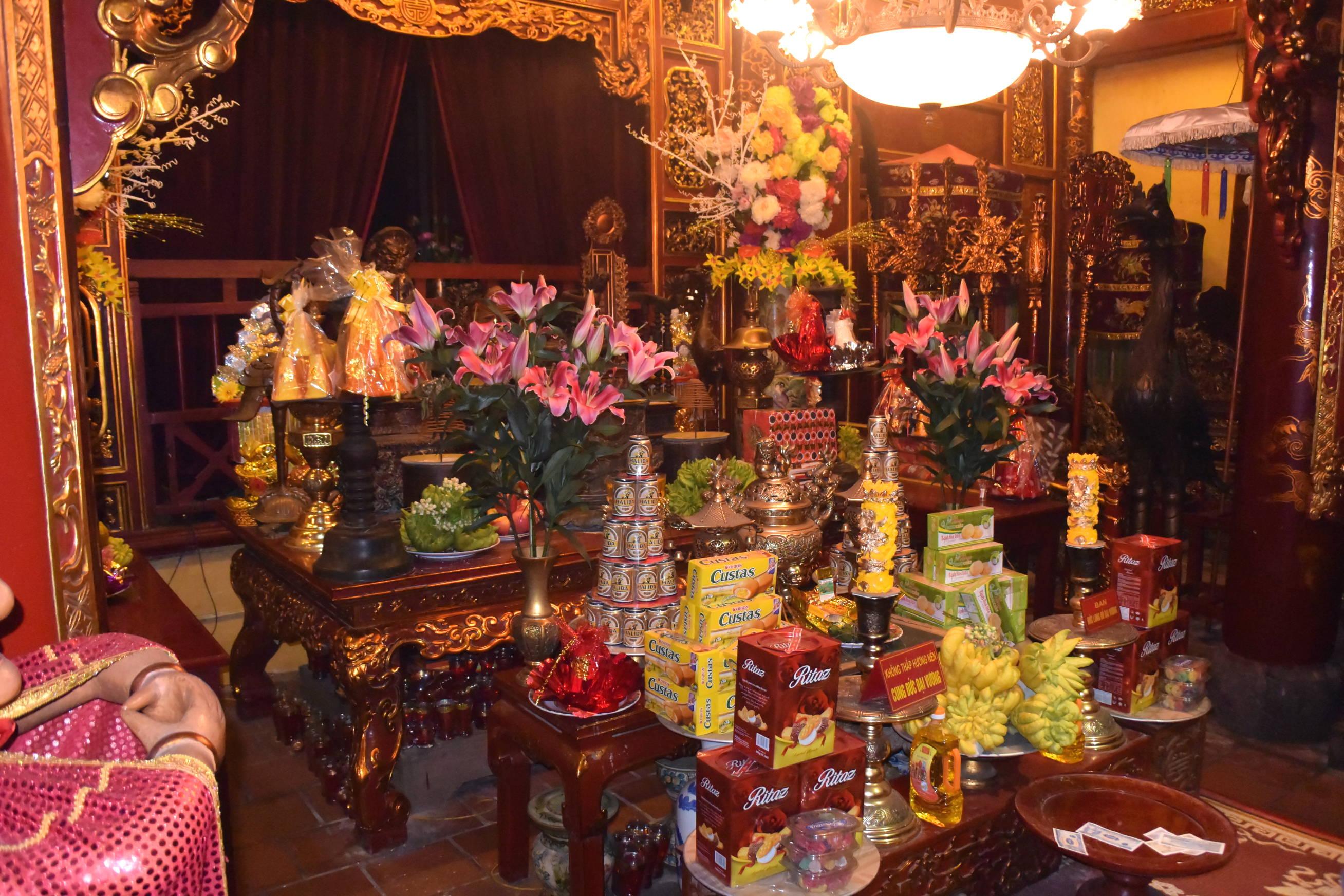 Temple d'Hanoi 3