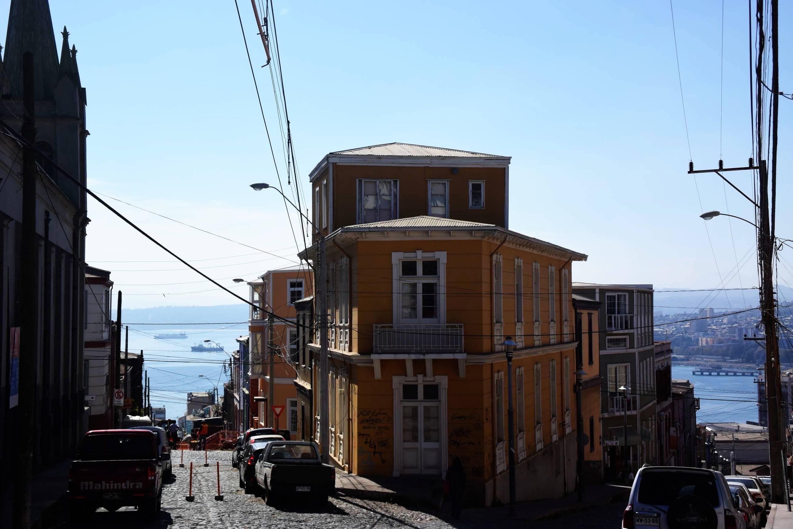Apero Valparaiso 3