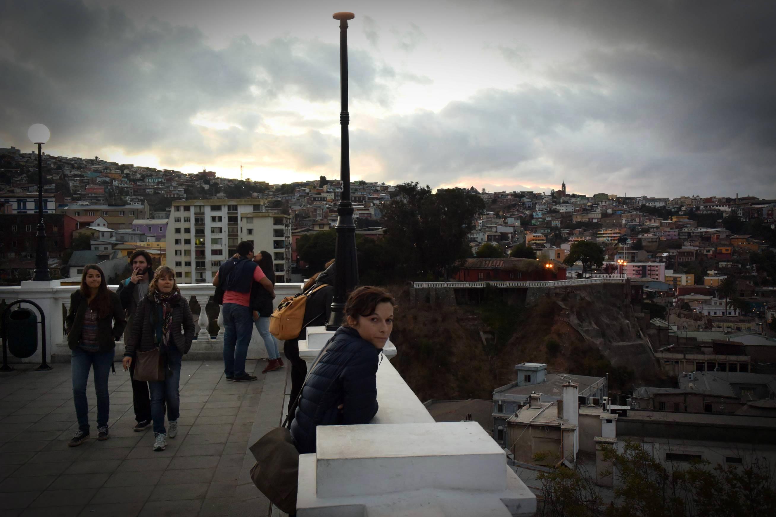 Apero Valparaiso 4