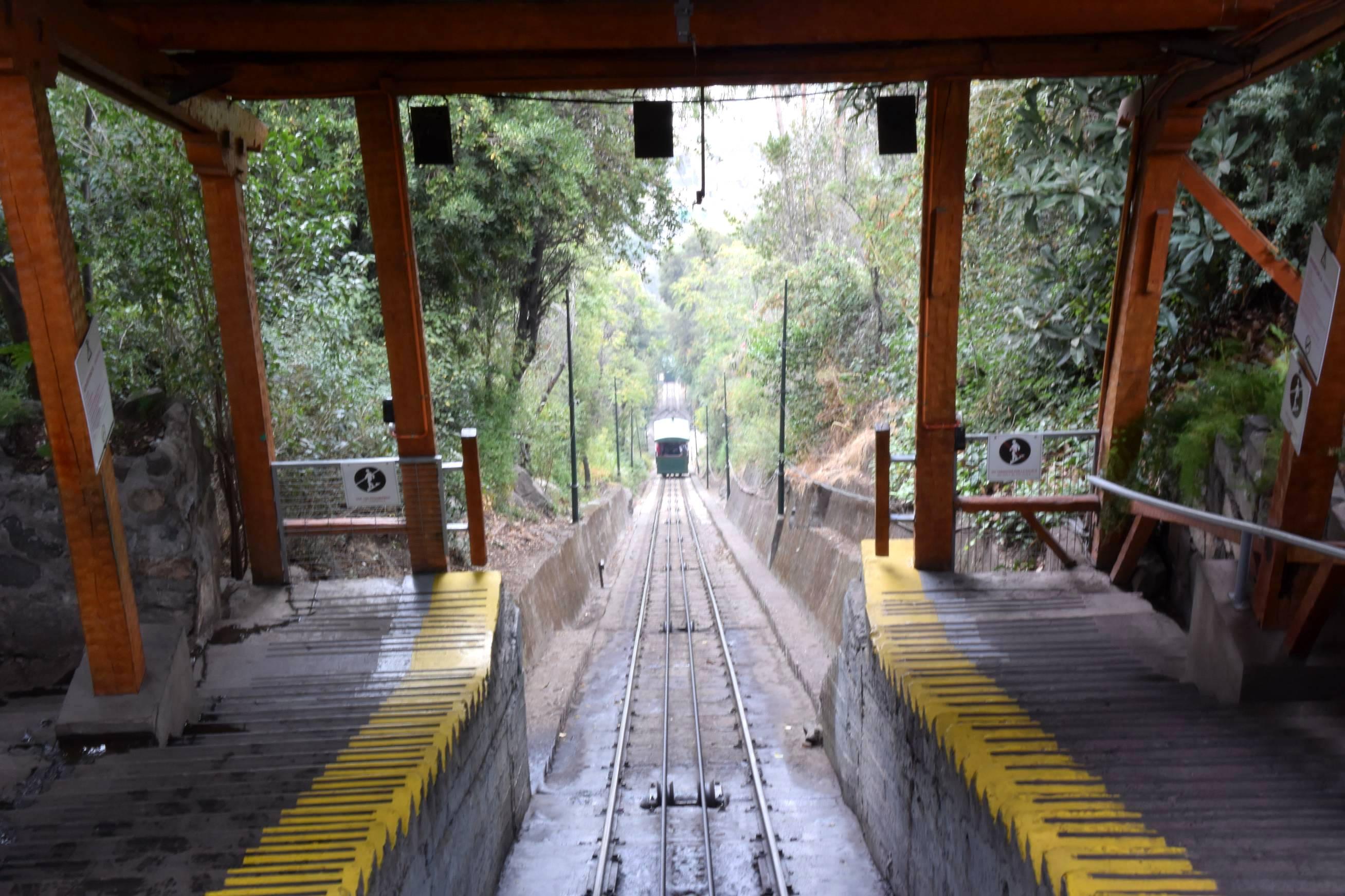 Cerro San Cristobal 5