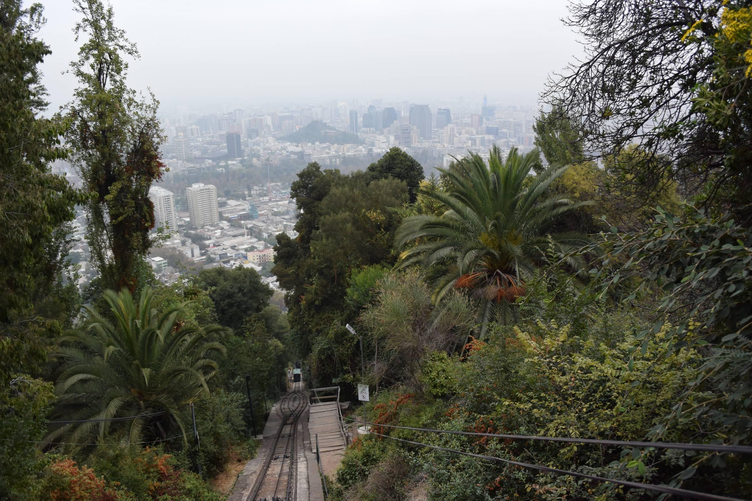Cerro San Cristobal 6