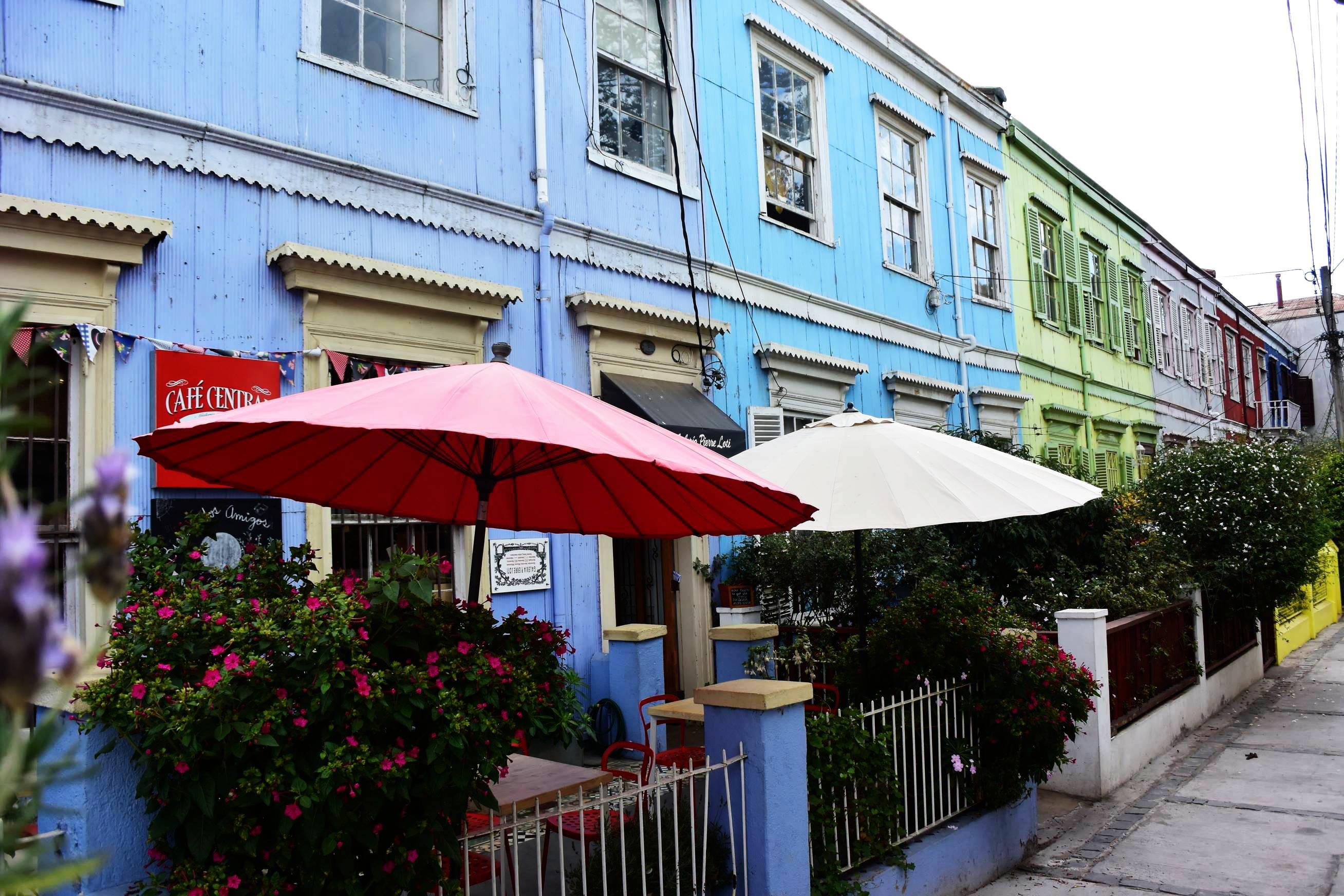 Collines Valparaiso 8