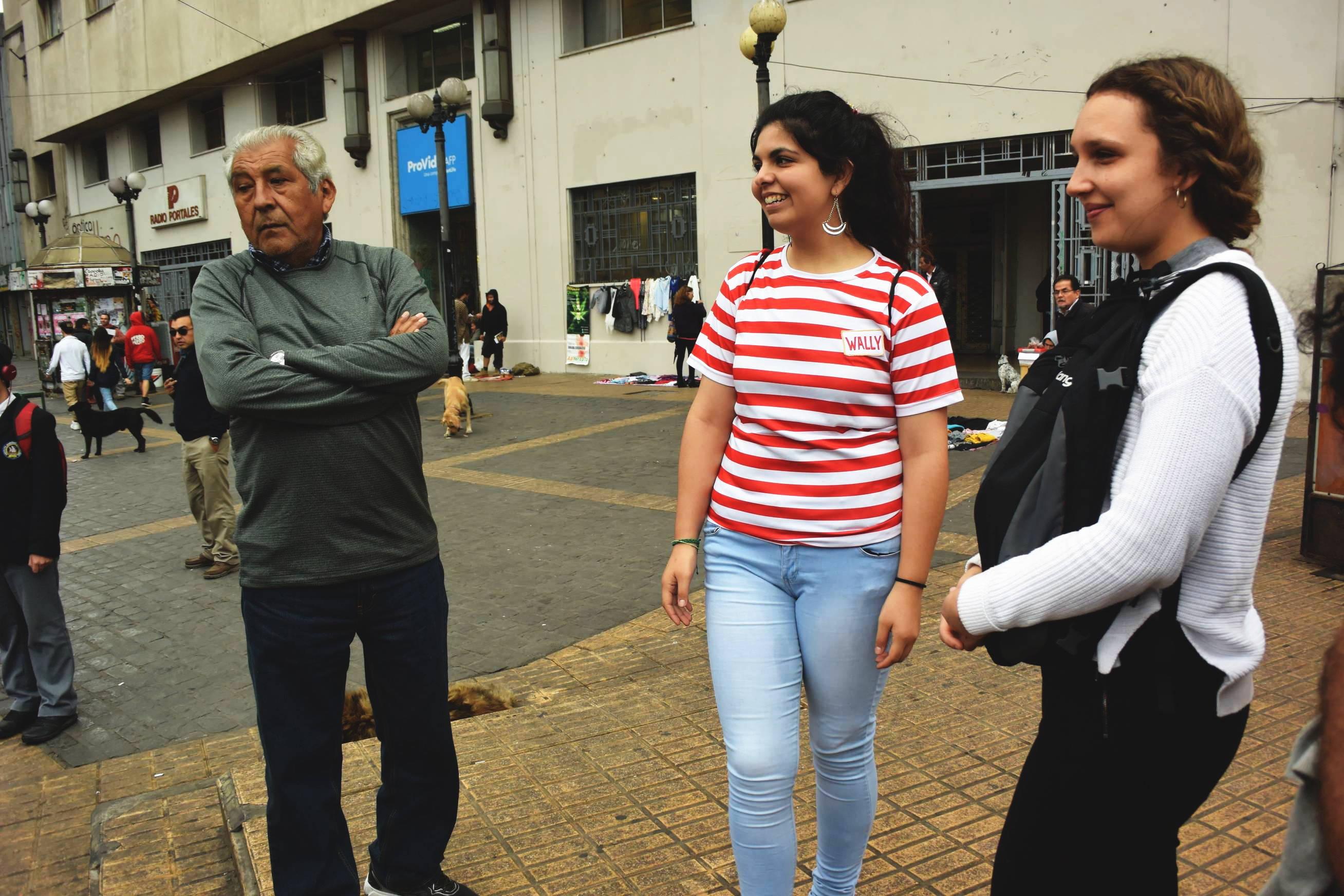 Nos conseils pour visiter Valparaiso 1