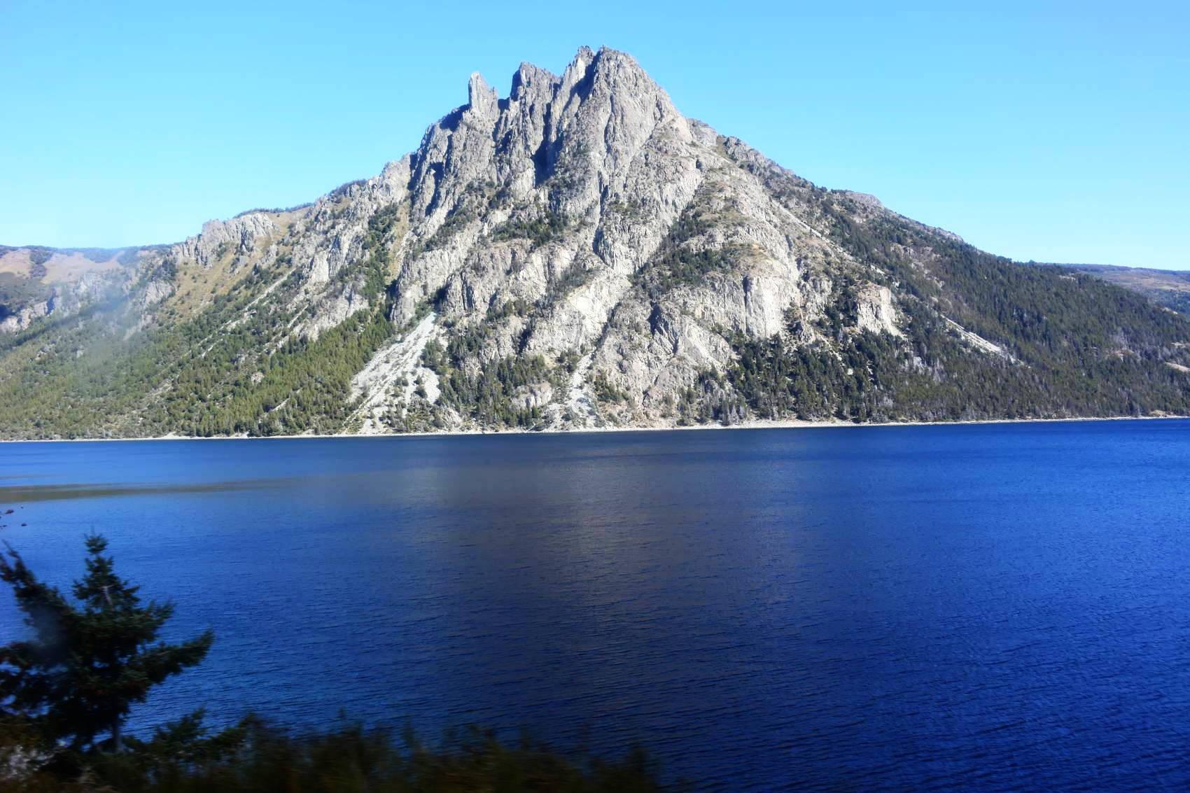 Lac Nahuel Huapi 1