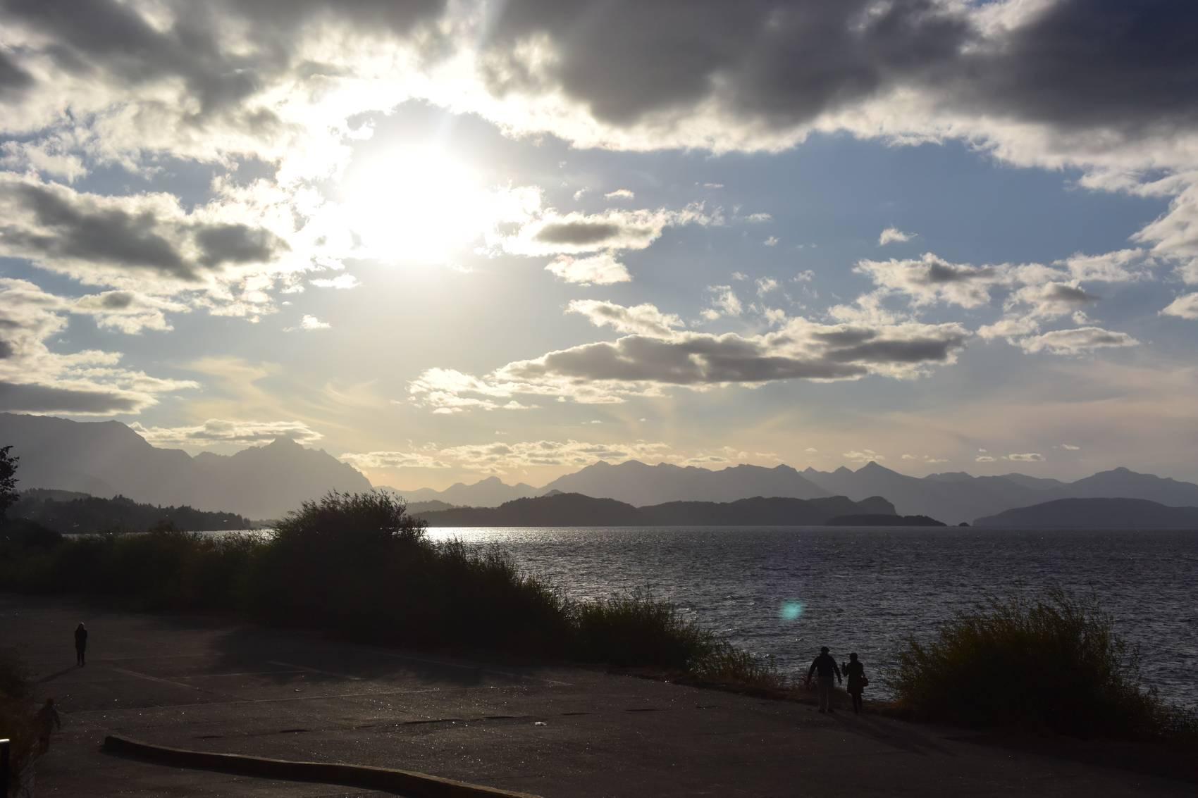 Lac Nahuel Huapi 4