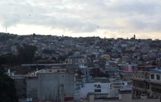 Miniature Valparaiso