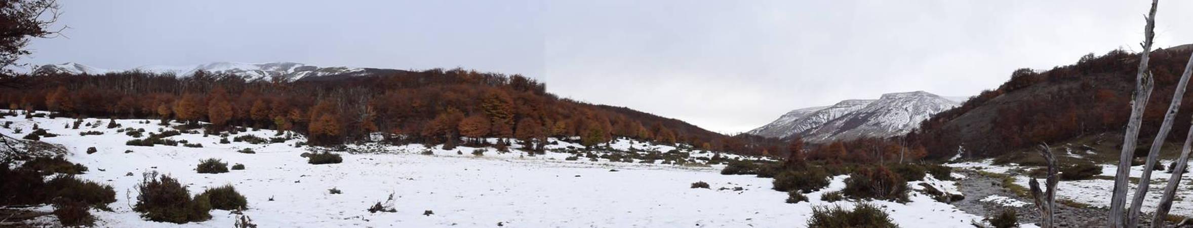 Cavalcade en Patagonie 9