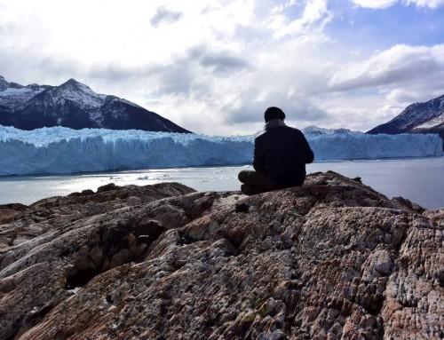 Ensorcelante El Calafate – Partie 1: Le Perito Moreno