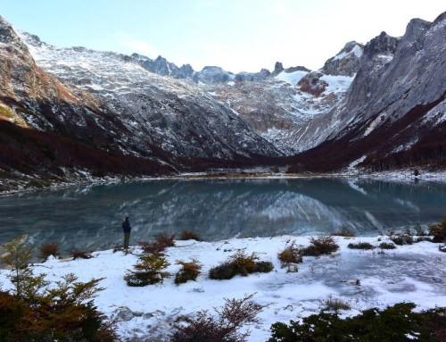 Ushuaïa, la fin du monde