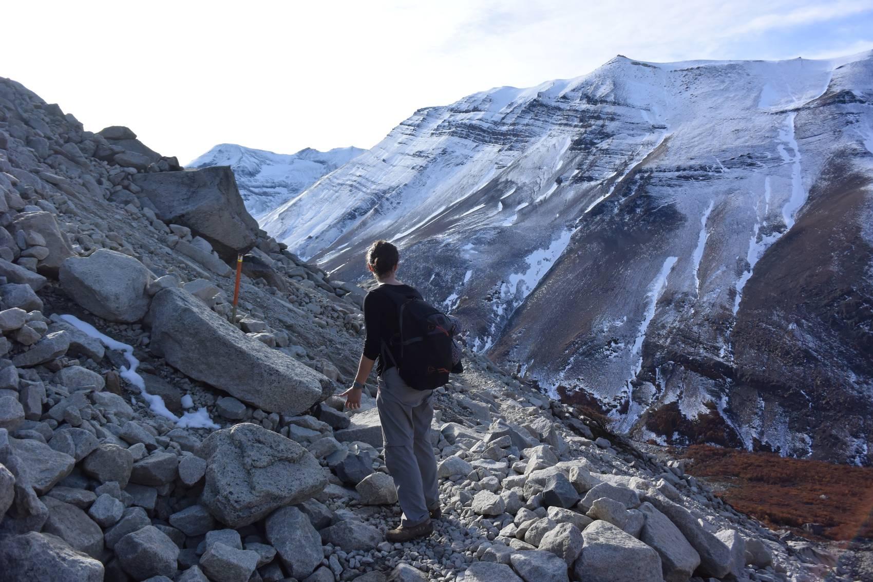 Torres del Paine 10