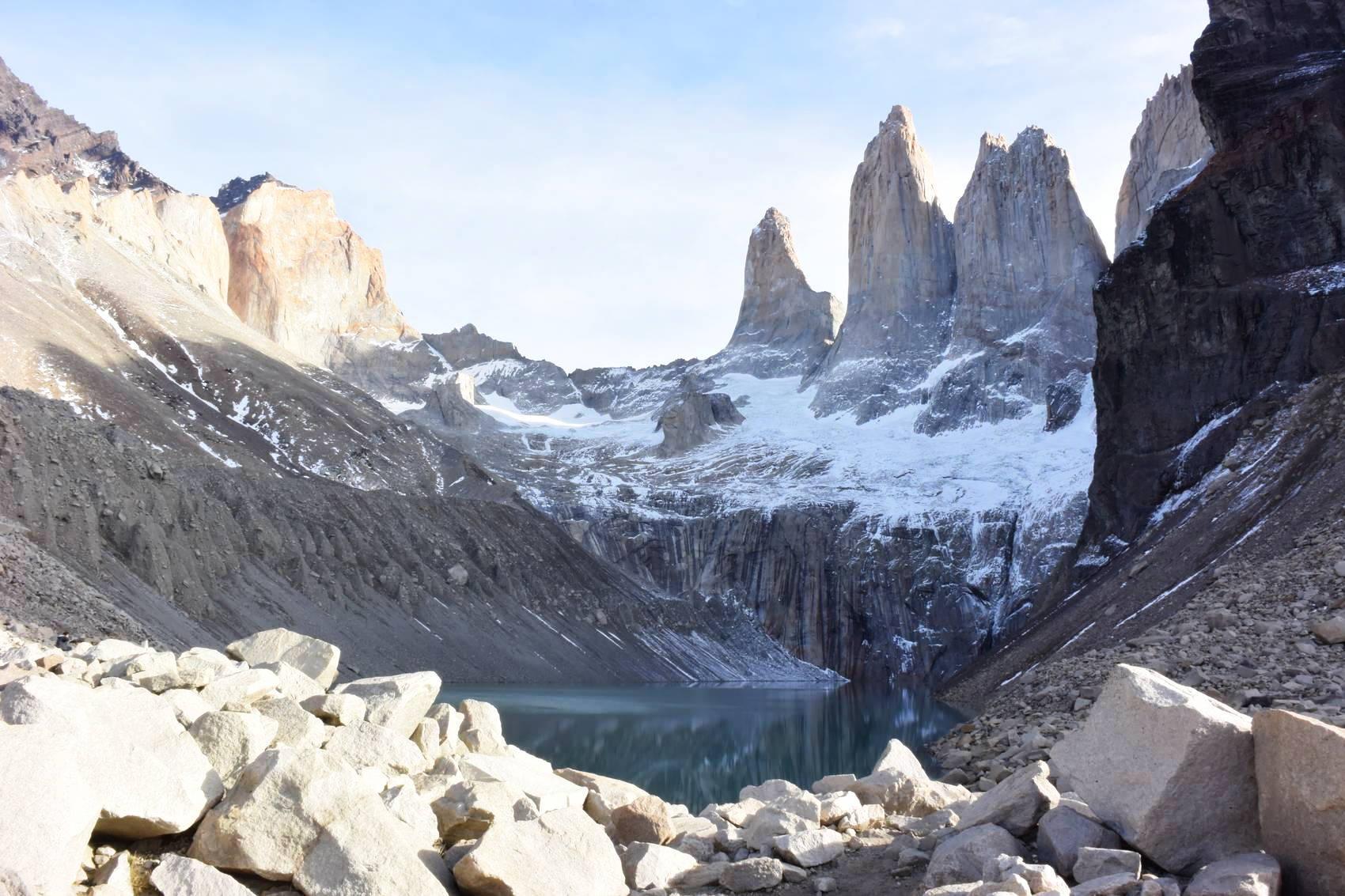 Torres del Paine 11bis