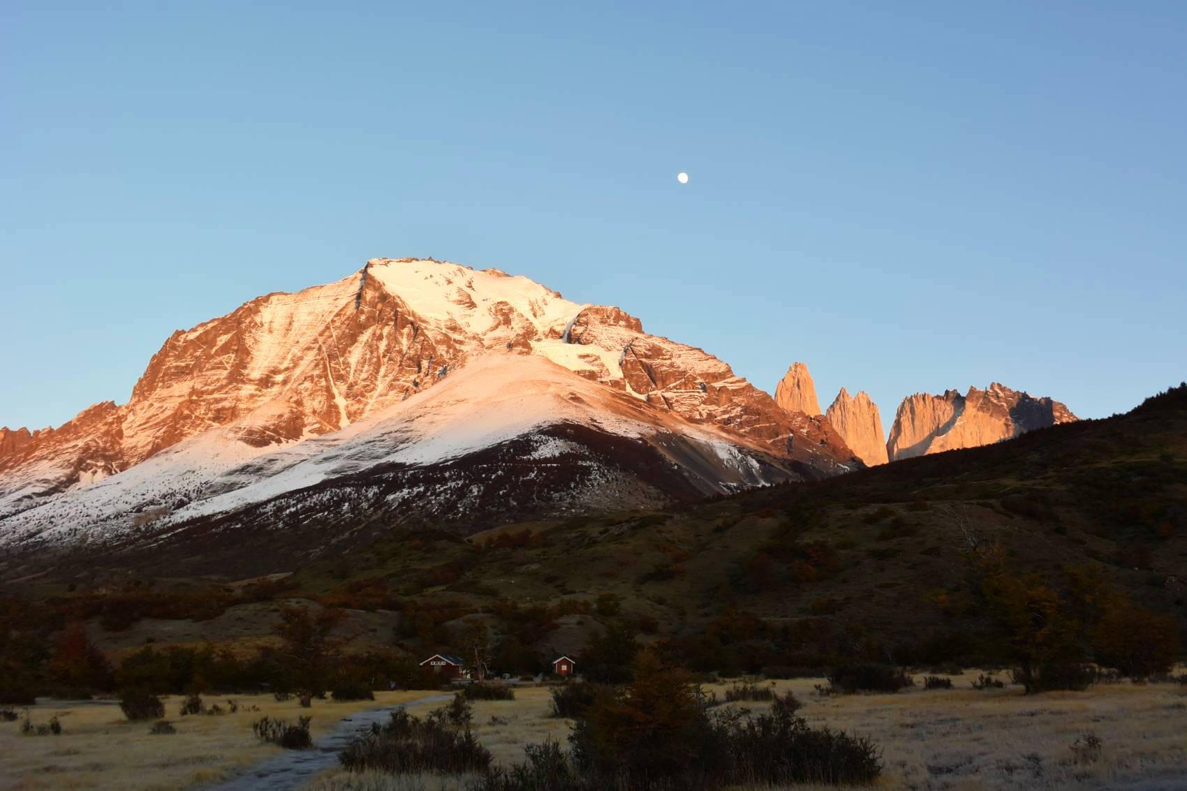 Torres del Paine 15