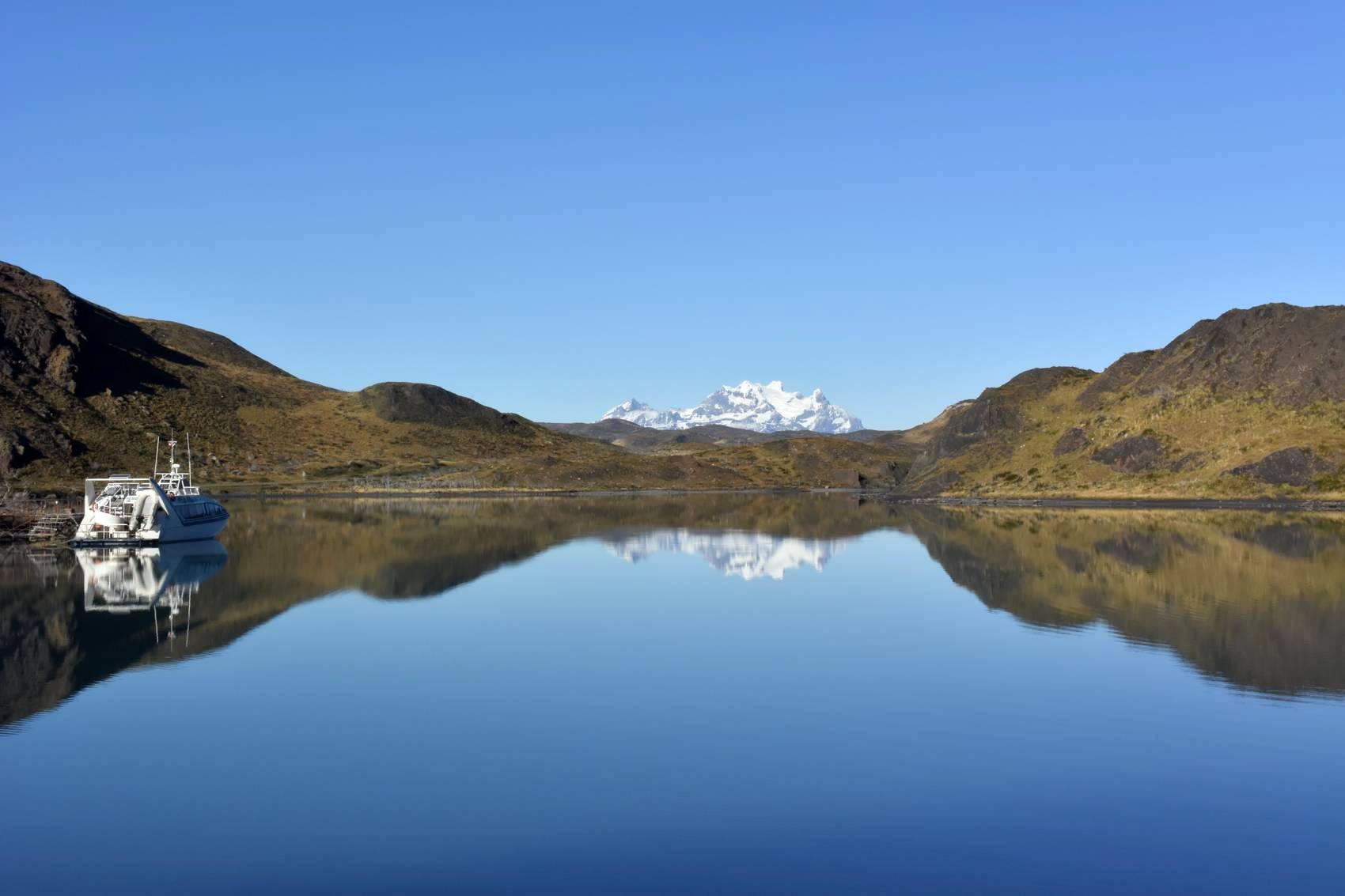 Torres del Paine 17