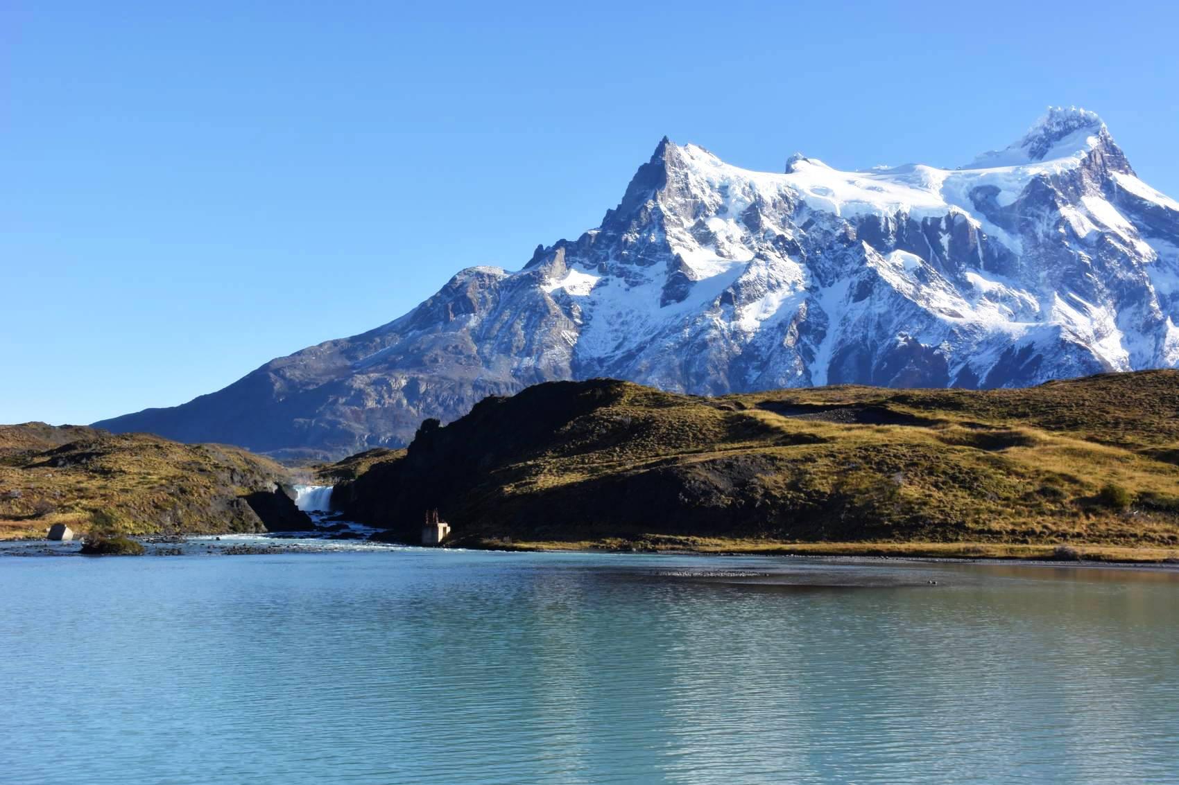 Torres del Paine 18