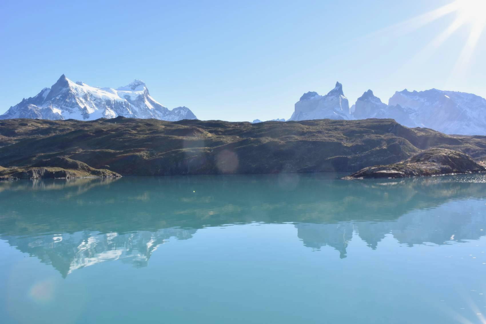 Torres del Paine 19