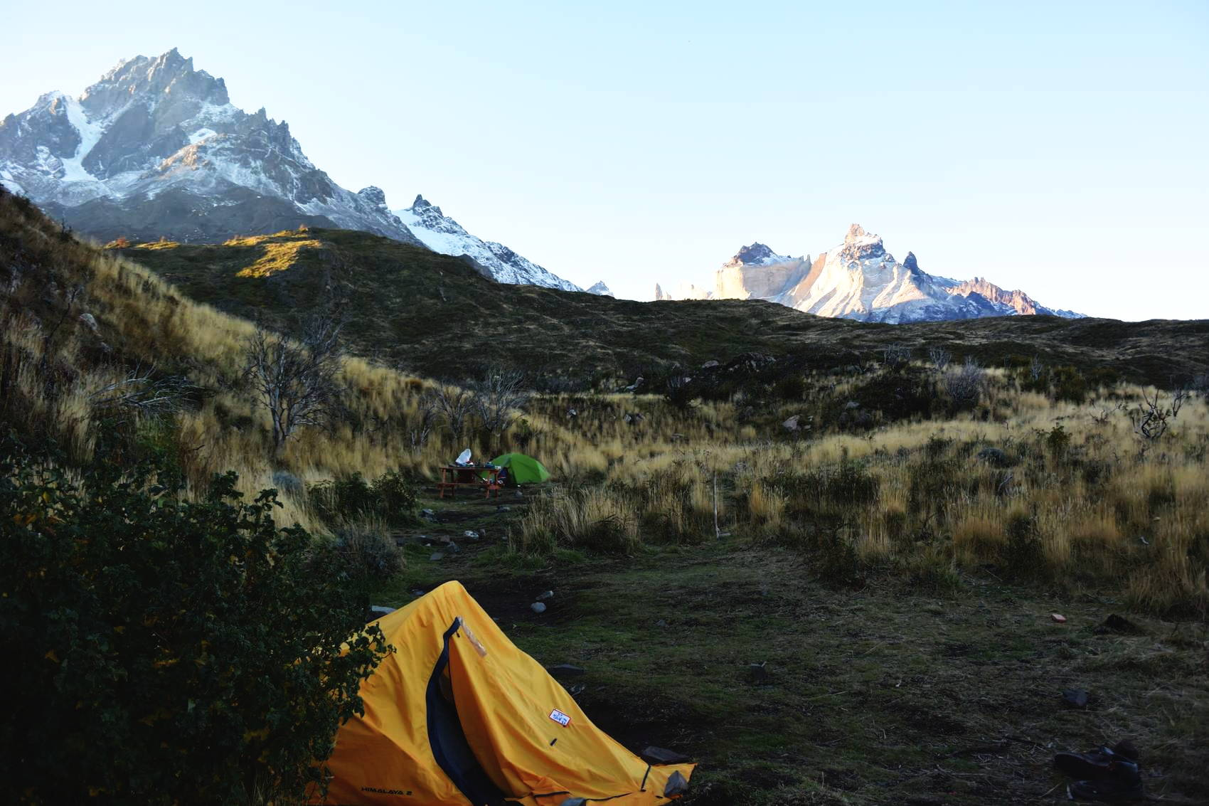 Torres del Paine 27