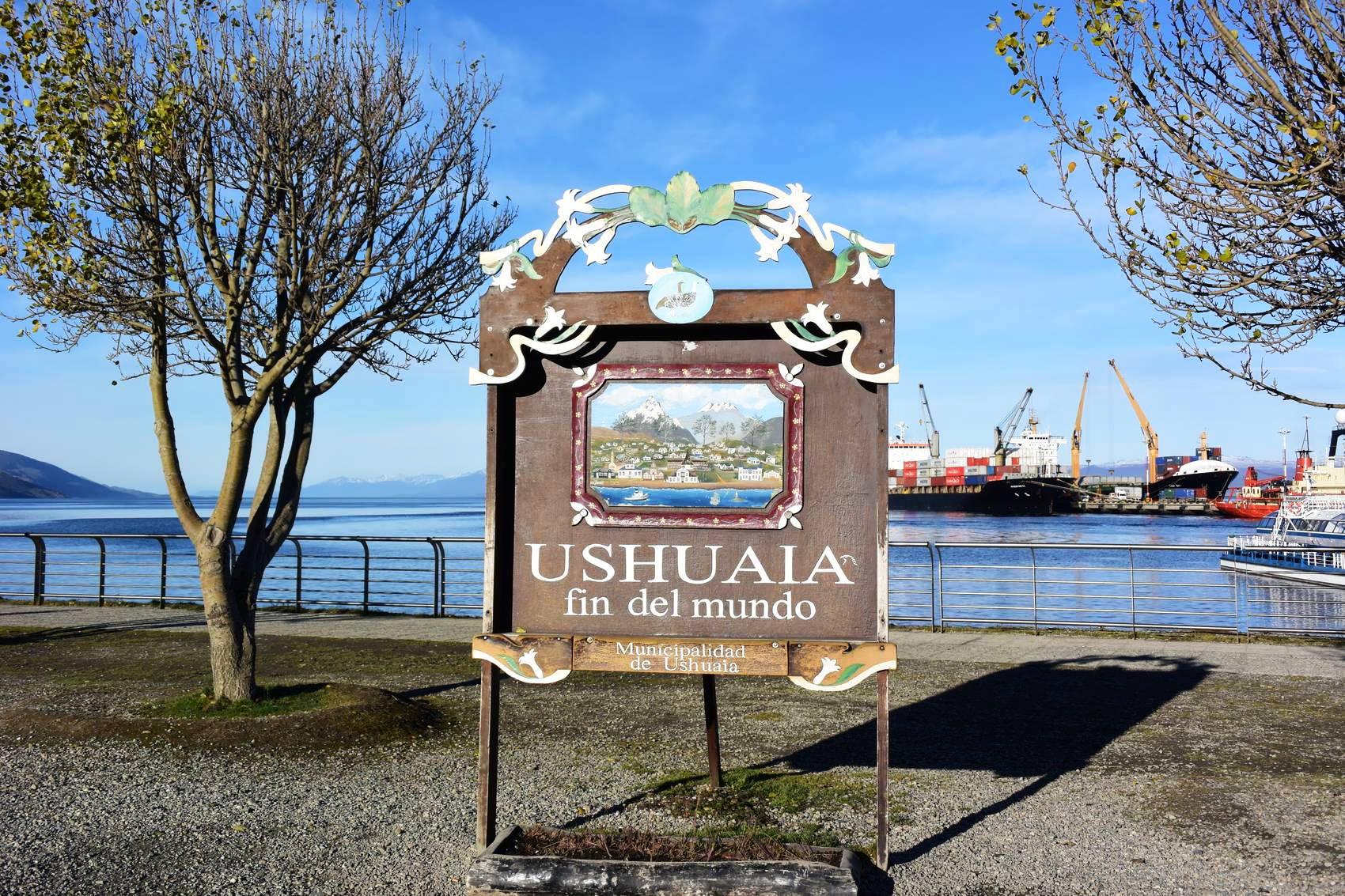 Ushuaïa 1