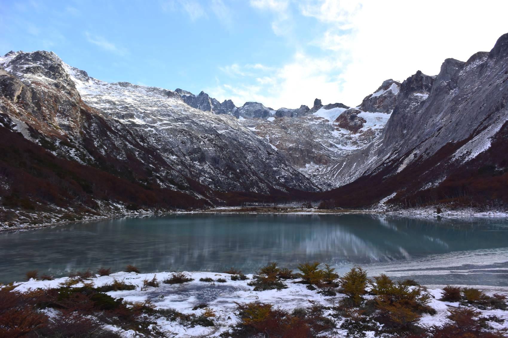 Ushuaïa 10