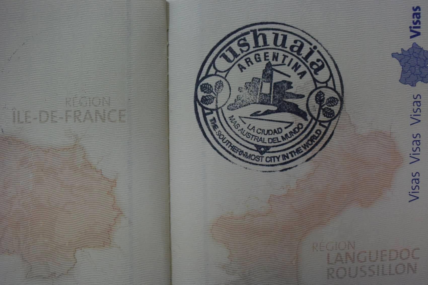 Ushuaïa 25